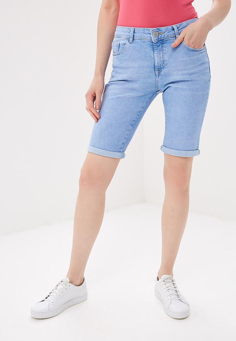 Женские джинсовые шорты Dorothy Perkins (Дороти Перкинс) 70557001