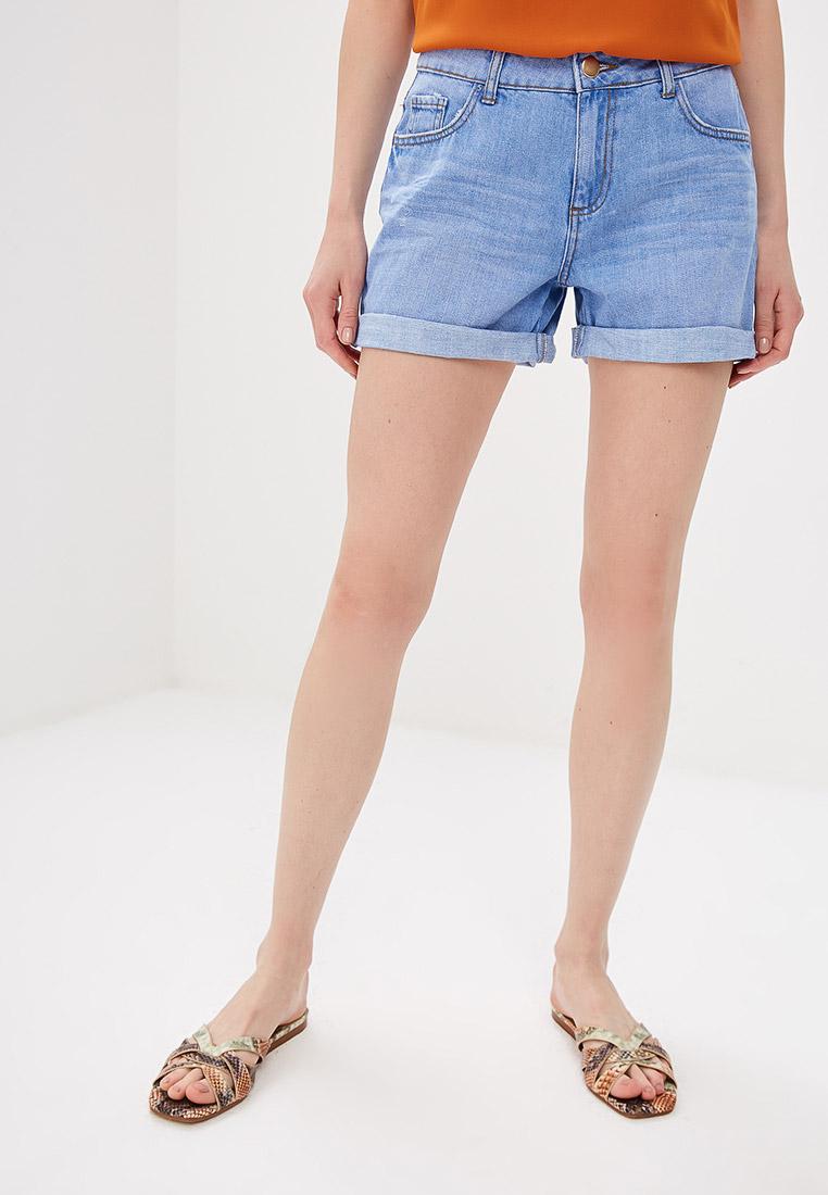 Женские джинсовые шорты Dorothy Perkins (Дороти Перкинс) 70602031