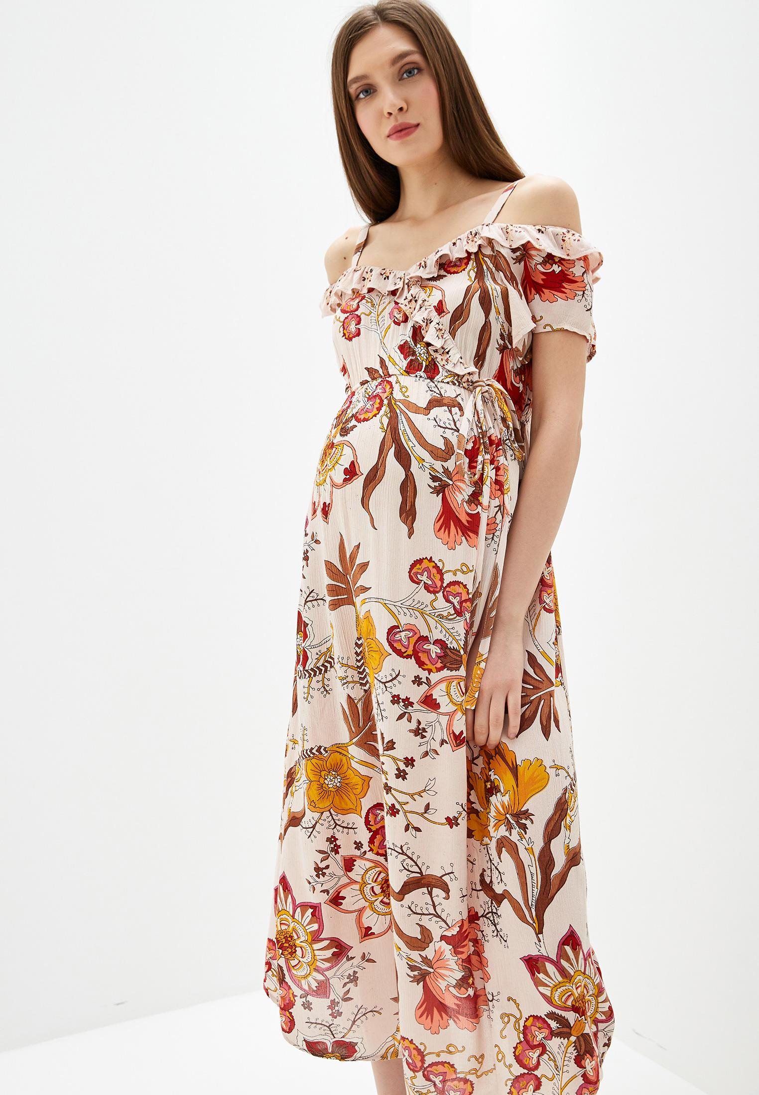 Платье Dorothy Perkins (Дороти Перкинс) 17216603