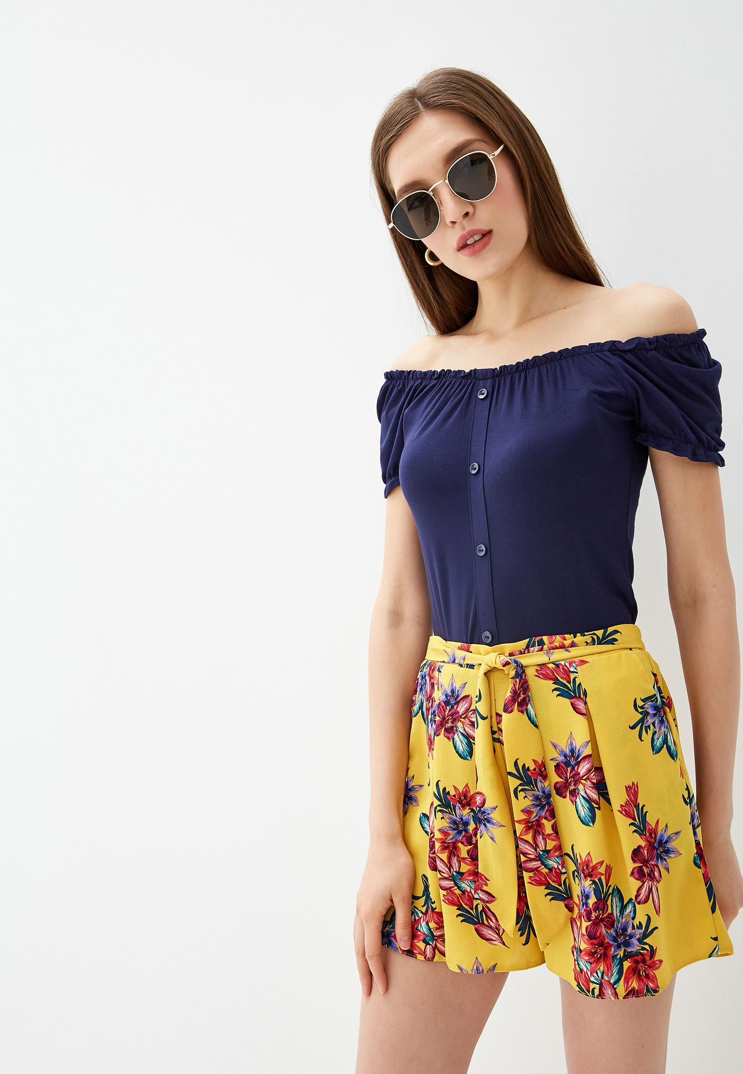 Блуза Dorothy Perkins (Дороти Перкинс) 56230310