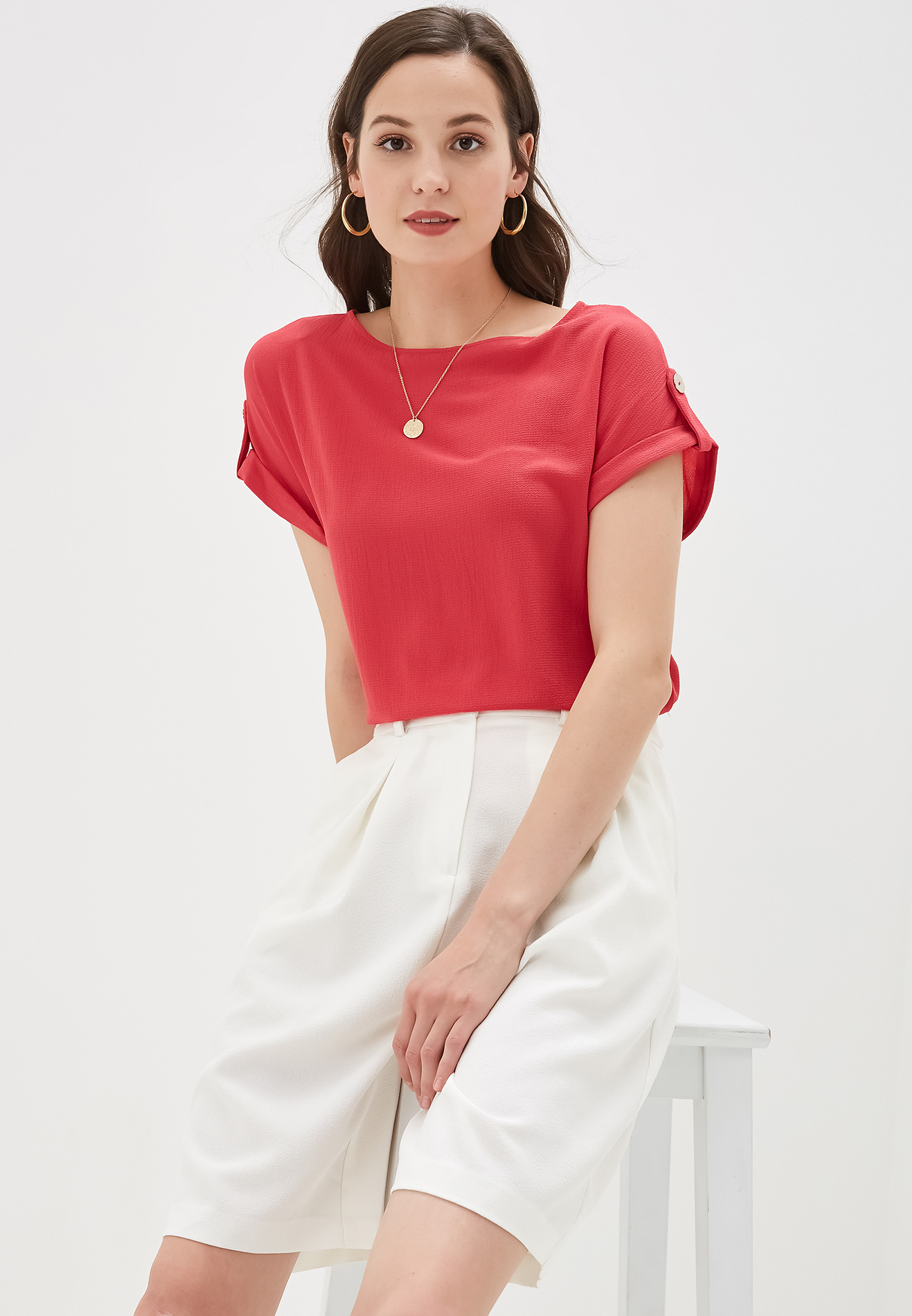Блуза Dorothy Perkins (Дороти Перкинс) 5253603