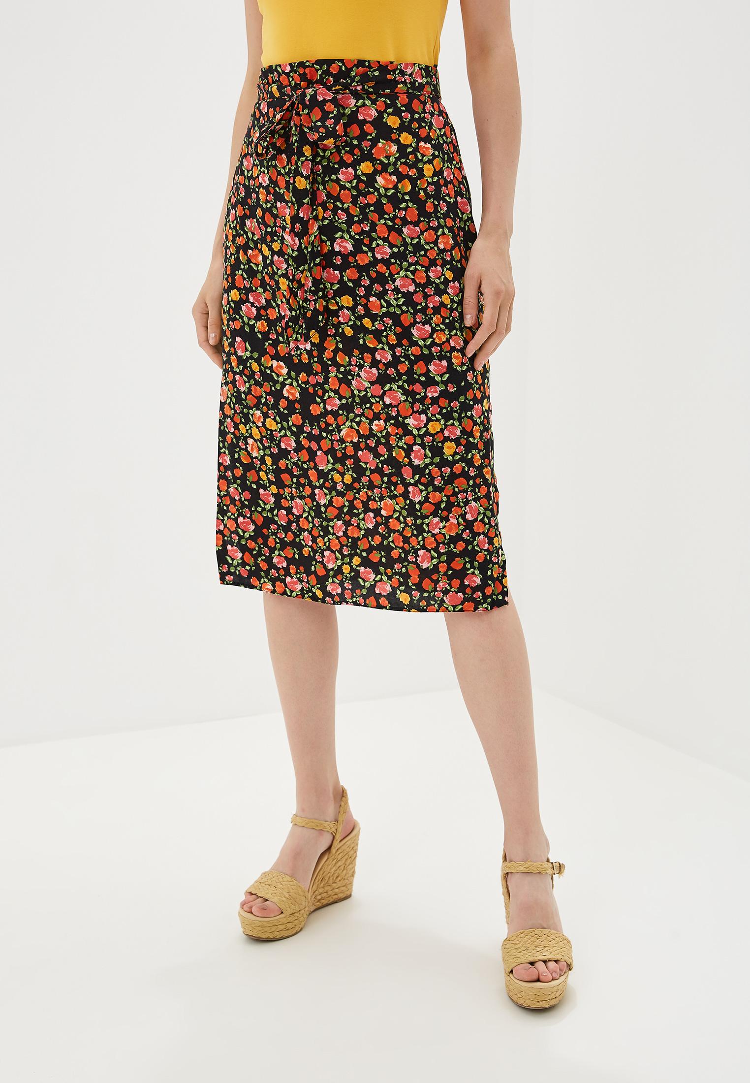 Широкая юбка Dorothy Perkins (Дороти Перкинс) 14233313