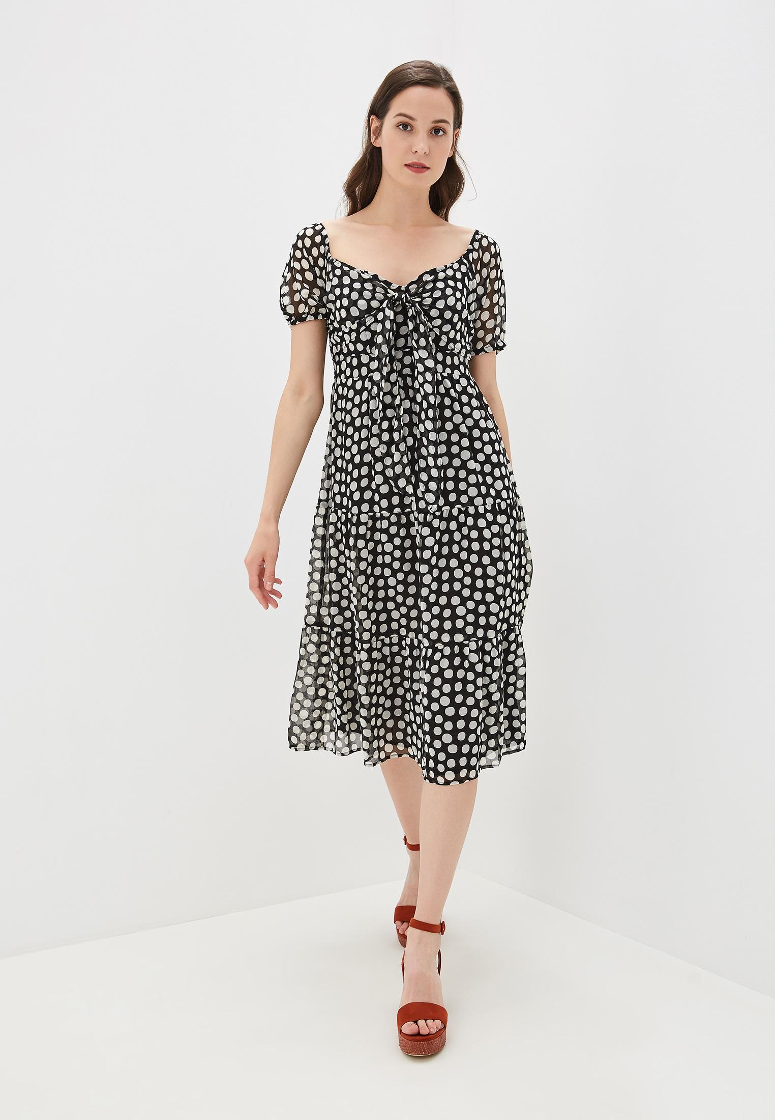 Платье Dorothy Perkins (Дороти Перкинс) 97322013