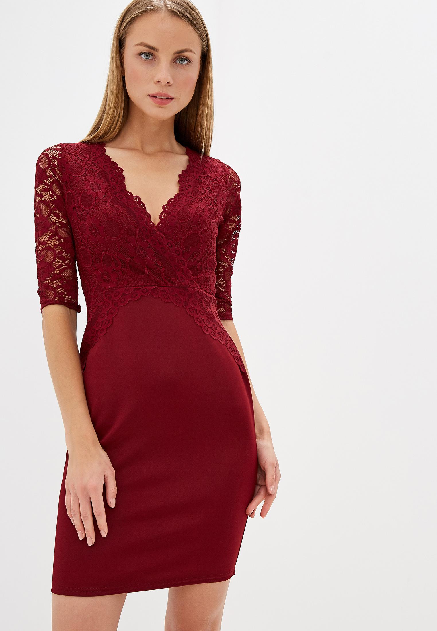 Платье Dorothy Perkins (Дороти Перкинс) 97321701