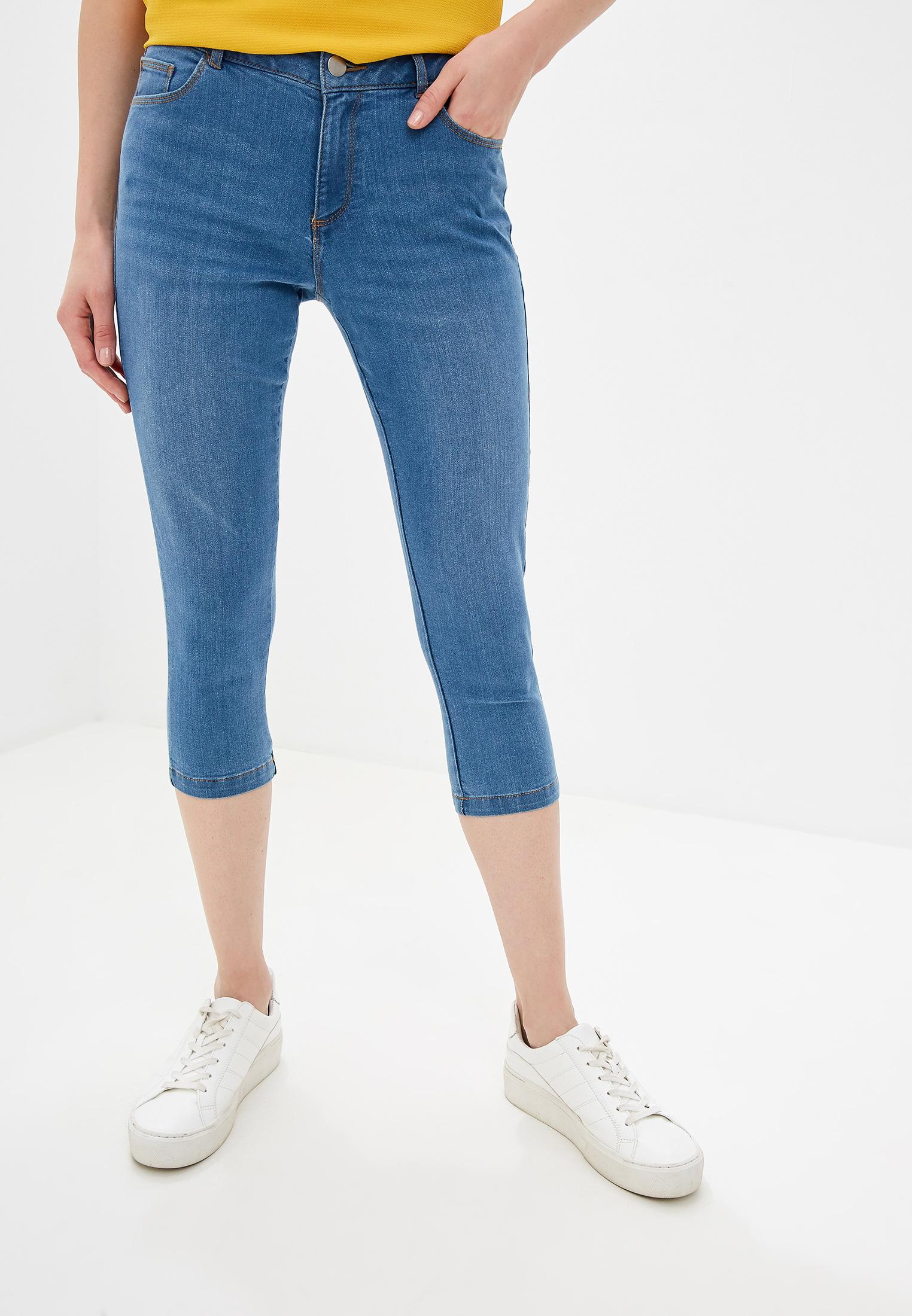 Зауженные джинсы Dorothy Perkins (Дороти Перкинс) 70203611