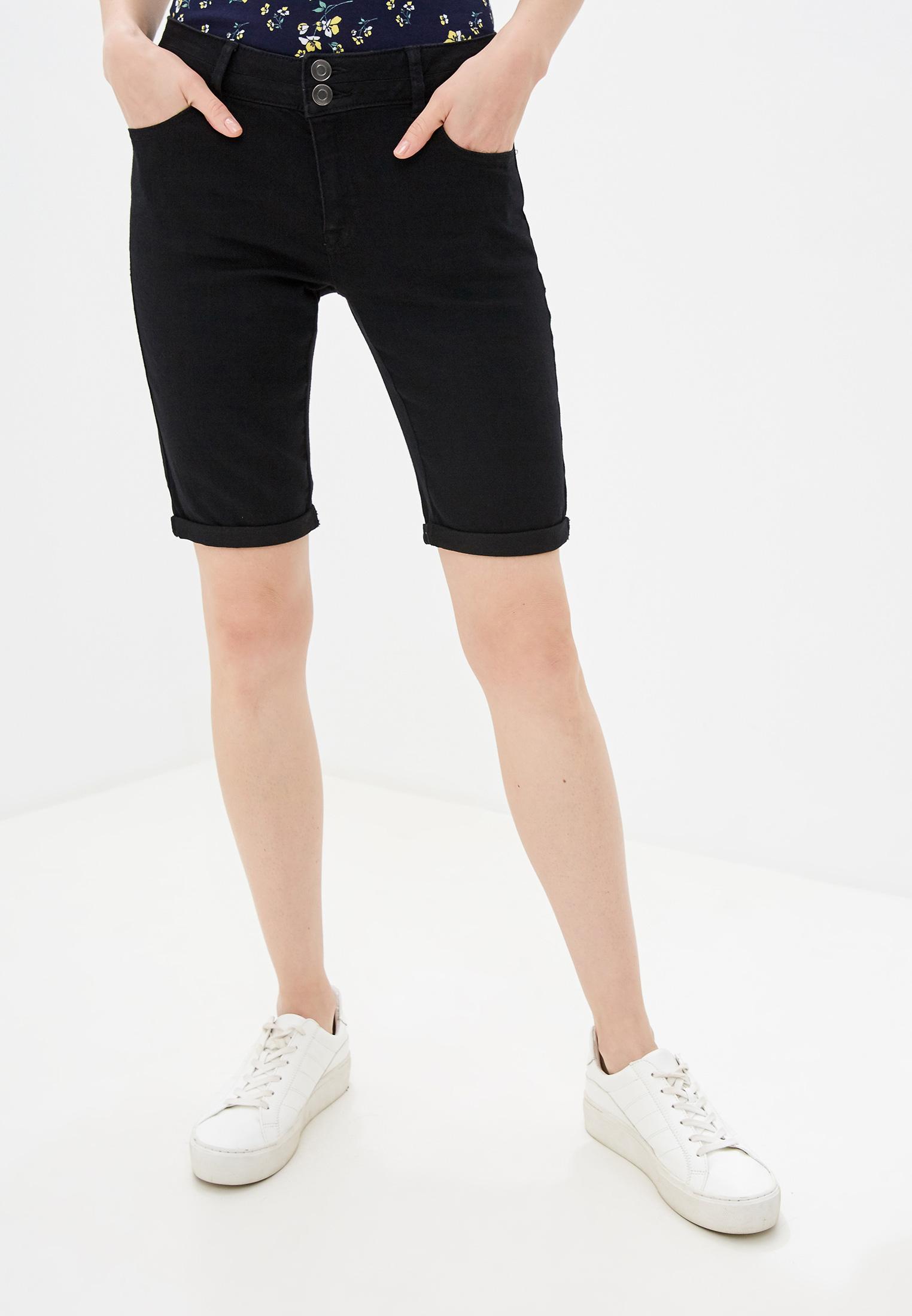 Женские джинсовые шорты Dorothy Perkins (Дороти Перкинс) 74203413