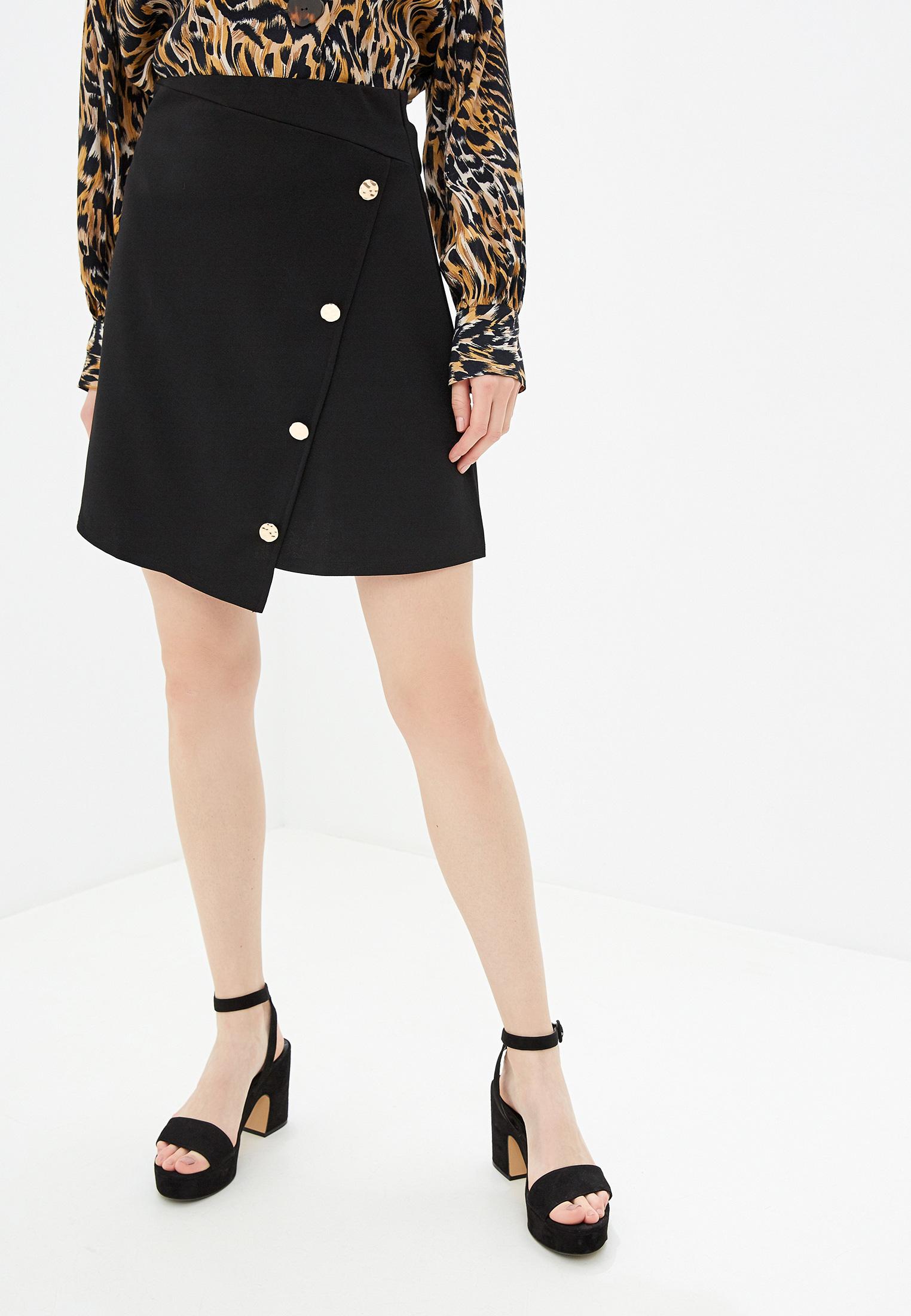 Широкая юбка Dorothy Perkins (Дороти Перкинс) 97306913