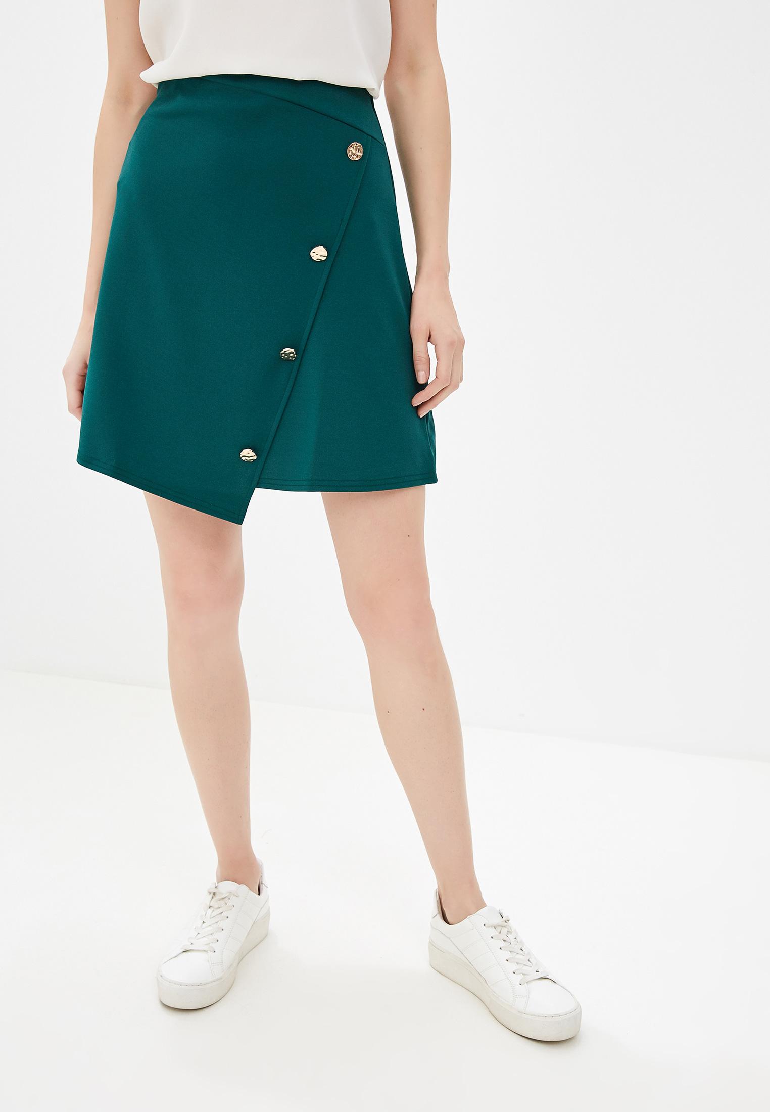 Широкая юбка Dorothy Perkins (Дороти Перкинс) 97307007