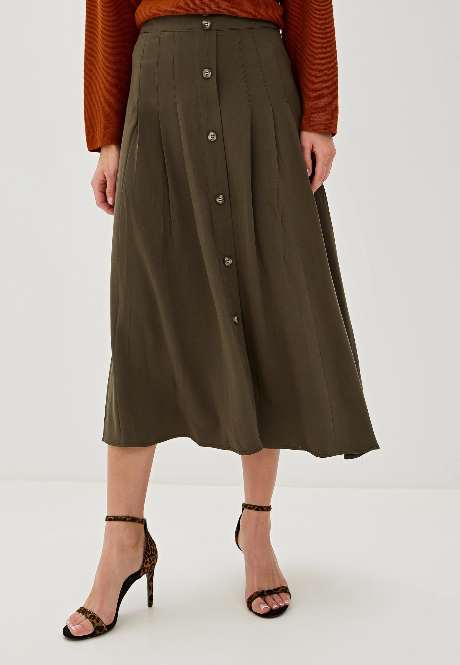 Широкая юбка Dorothy Perkins (Дороти Перкинс) 14236375