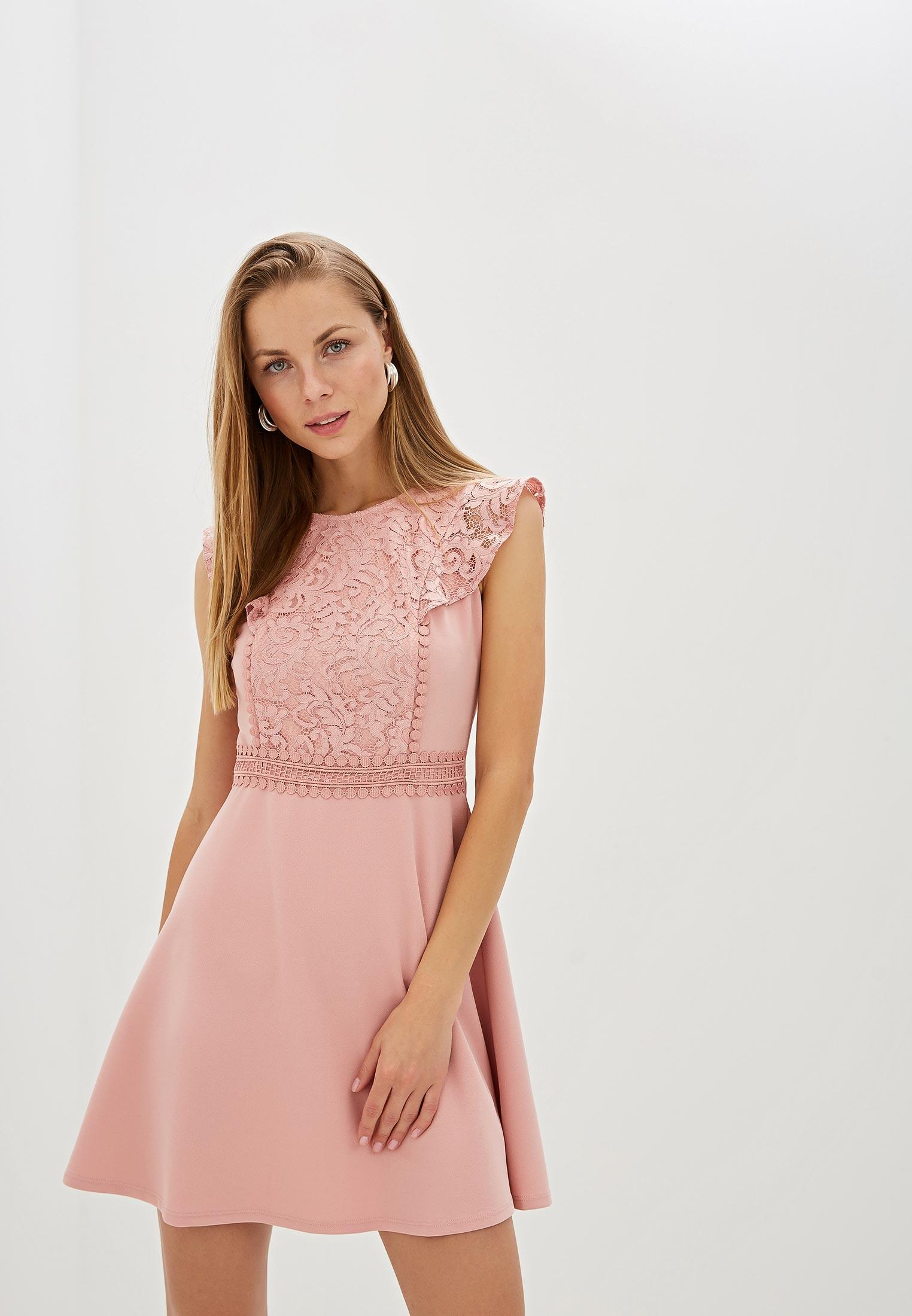Платье Dorothy Perkins (Дороти Перкинс) 97201804