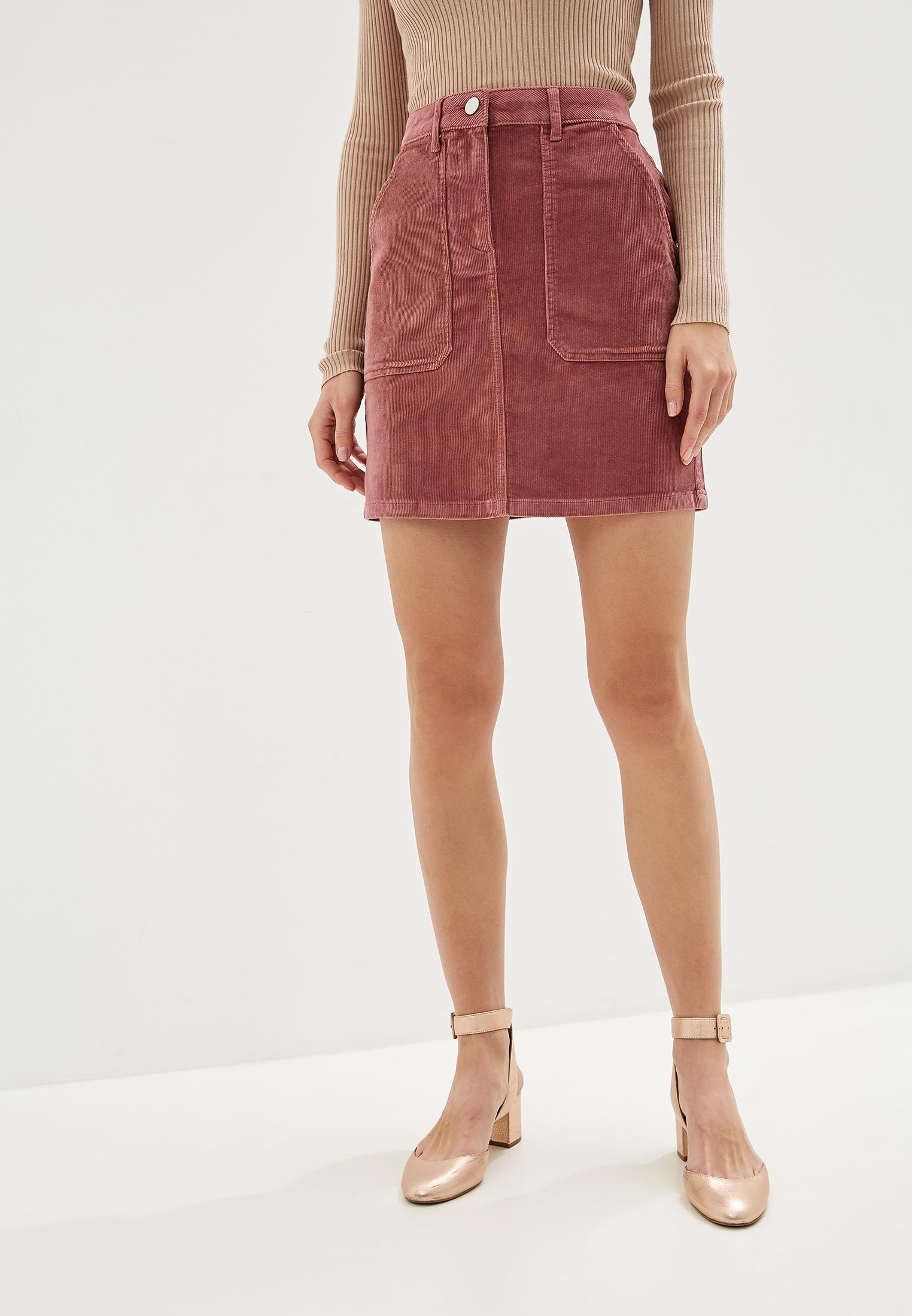 Прямая юбка Dorothy Perkins (Дороти Перкинс) 74305803