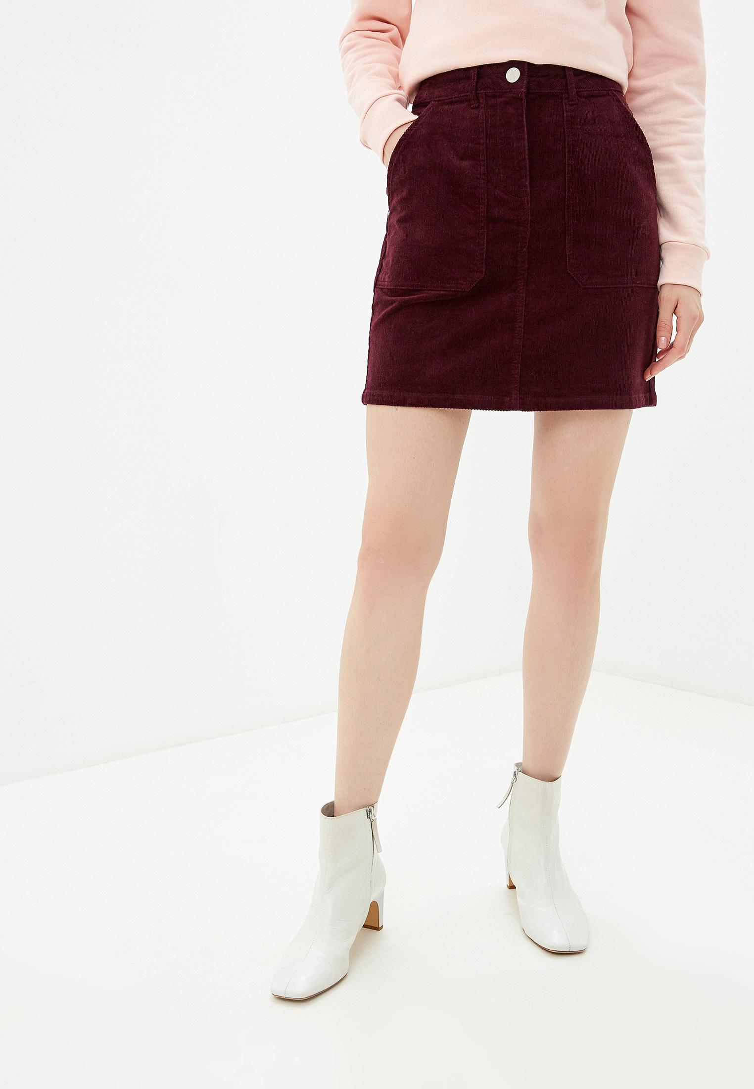 Широкая юбка Dorothy Perkins (Дороти Перкинс) 74305701