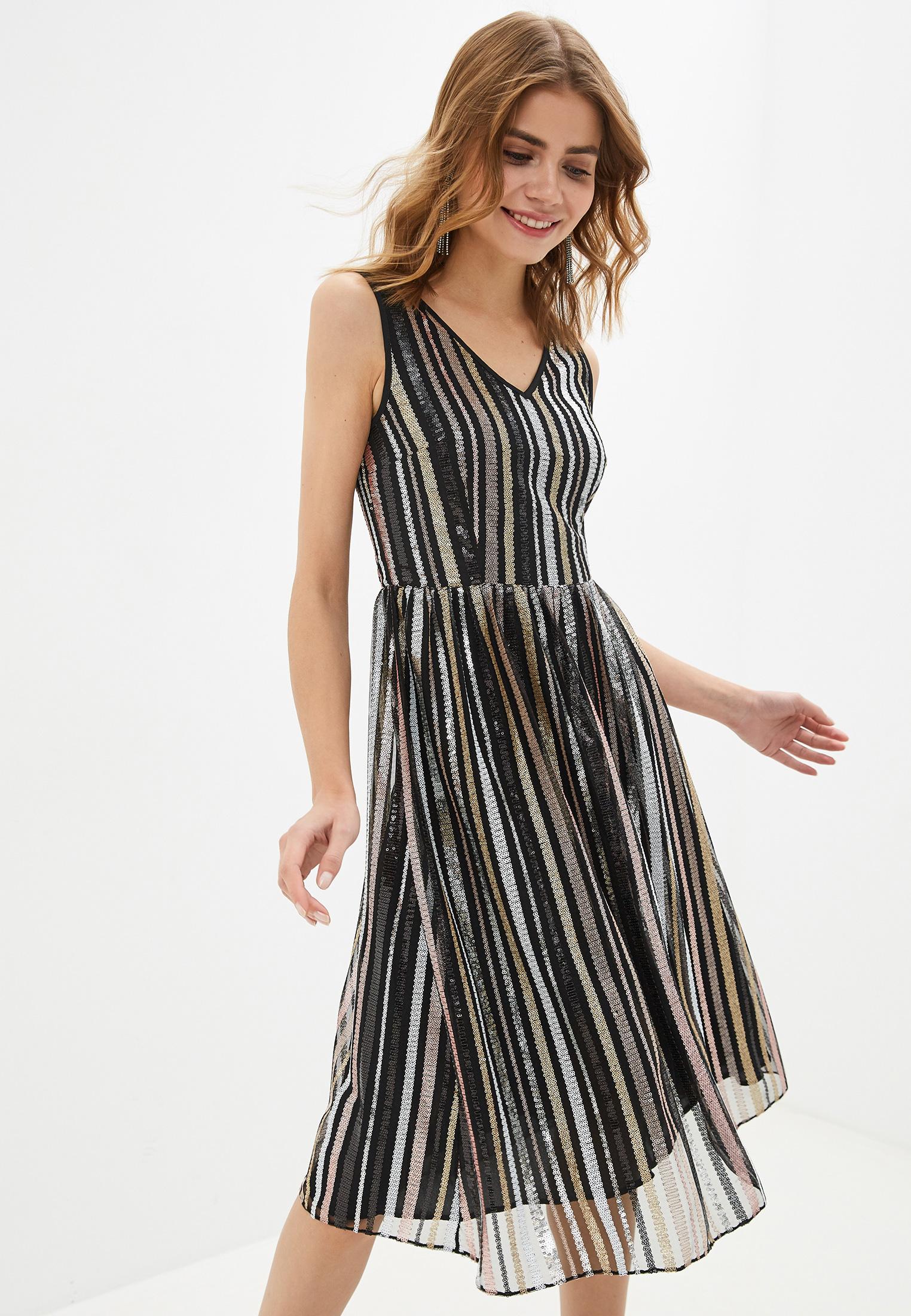 Вечернее / коктейльное платье Dorothy Perkins (Дороти Перкинс) 12326213