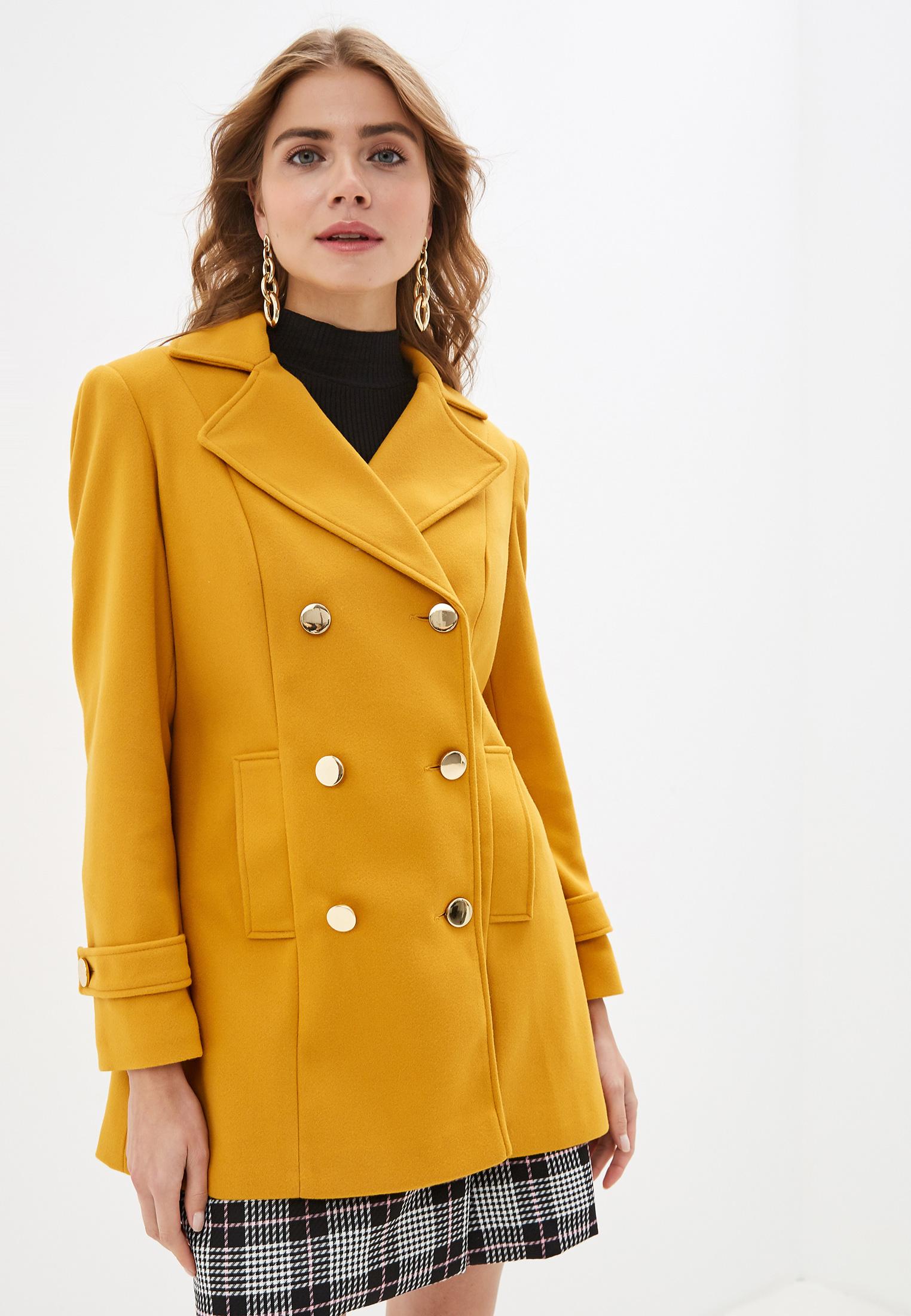 Женские пальто Dorothy Perkins (Дороти Перкинс) 98301306