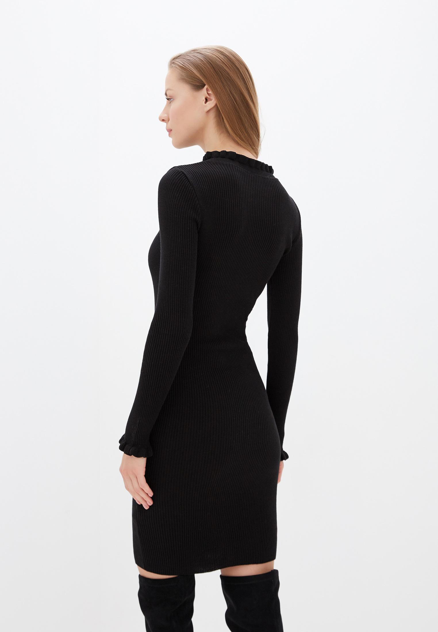 Вязаное платье Dorothy Perkins (Дороти Перкинс) 55317413: изображение 3