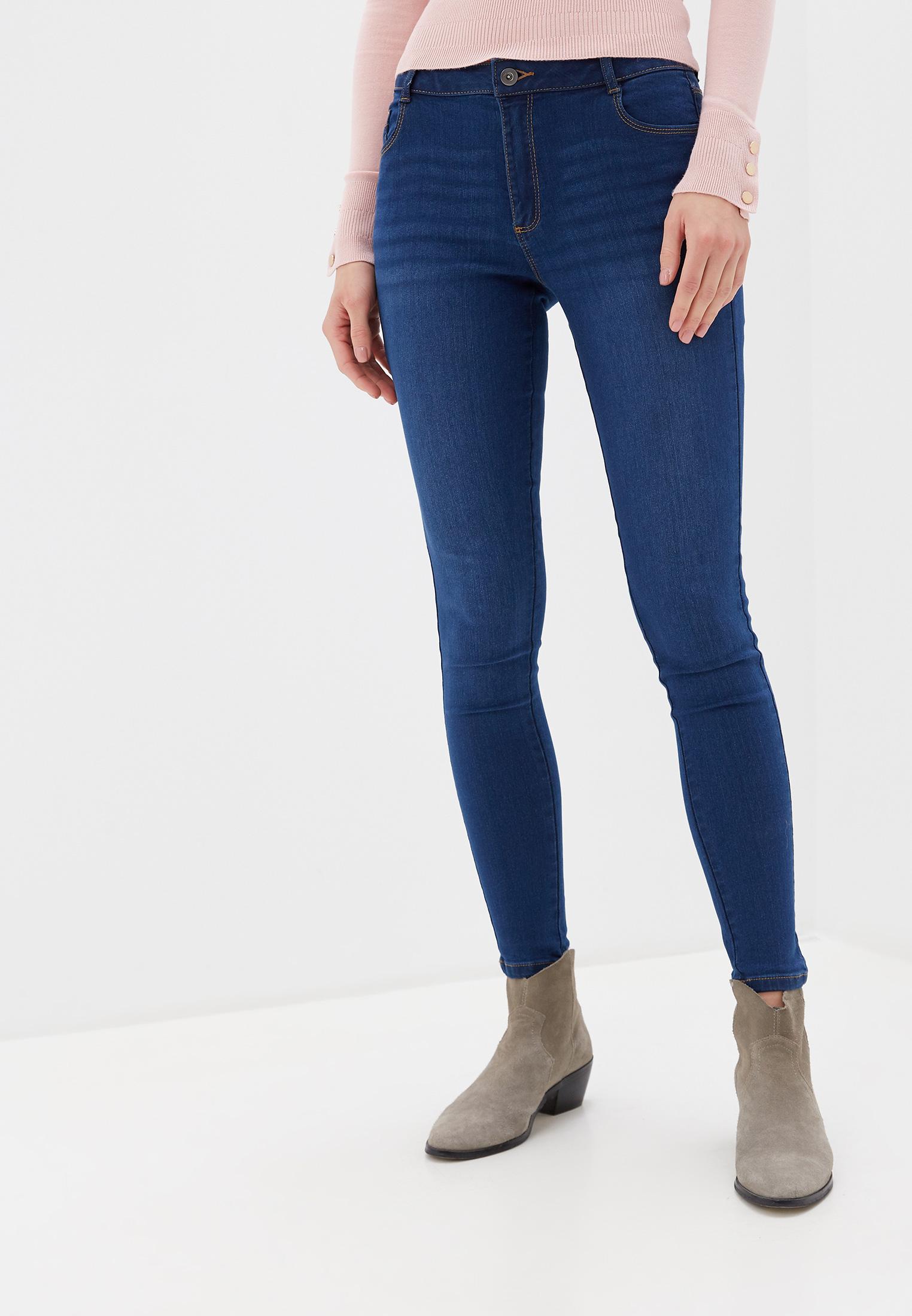 Зауженные джинсы Dorothy Perkins (Дороти Перкинс) 70320911