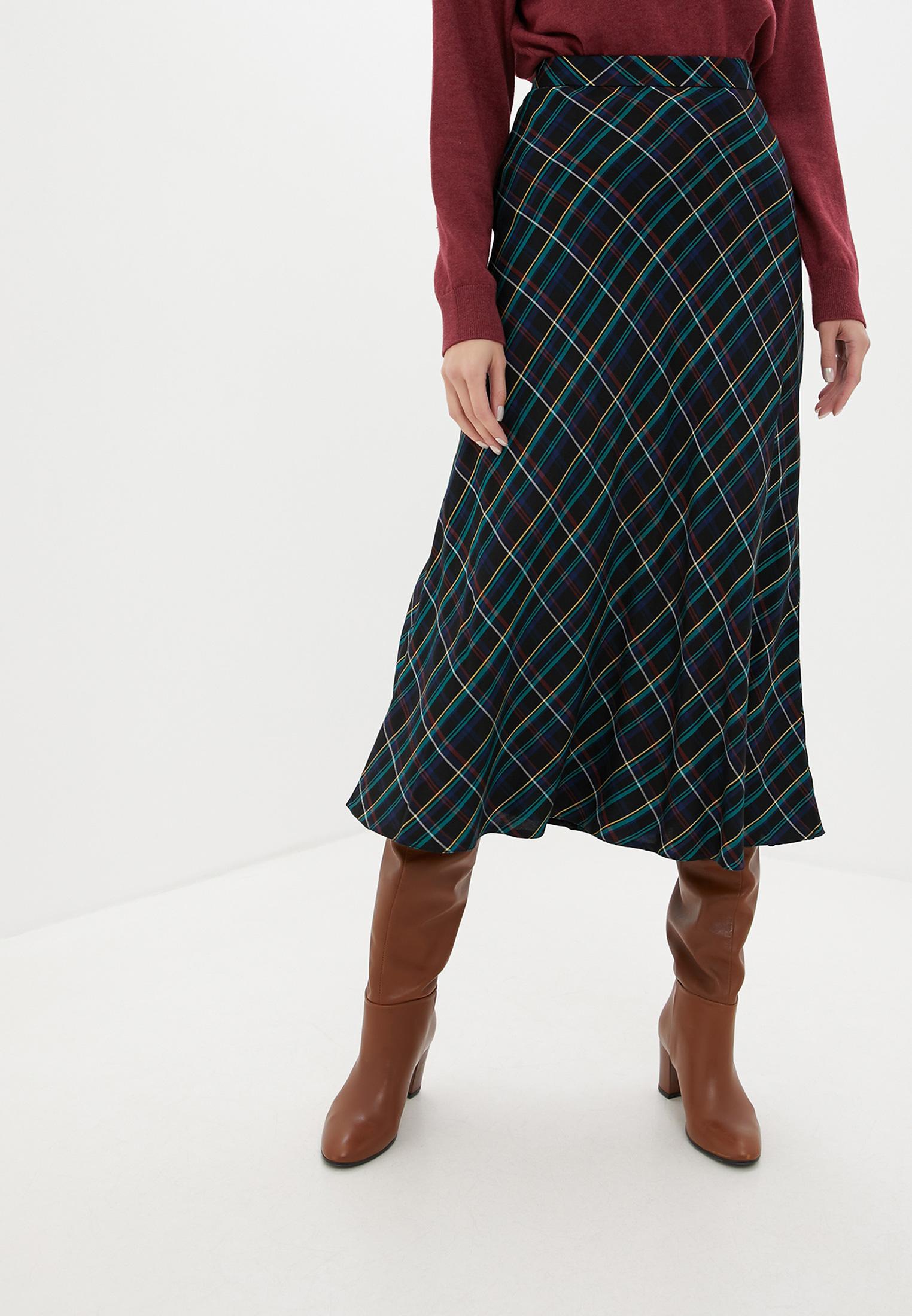 Широкая юбка Dorothy Perkins (Дороти Перкинс) 14210922