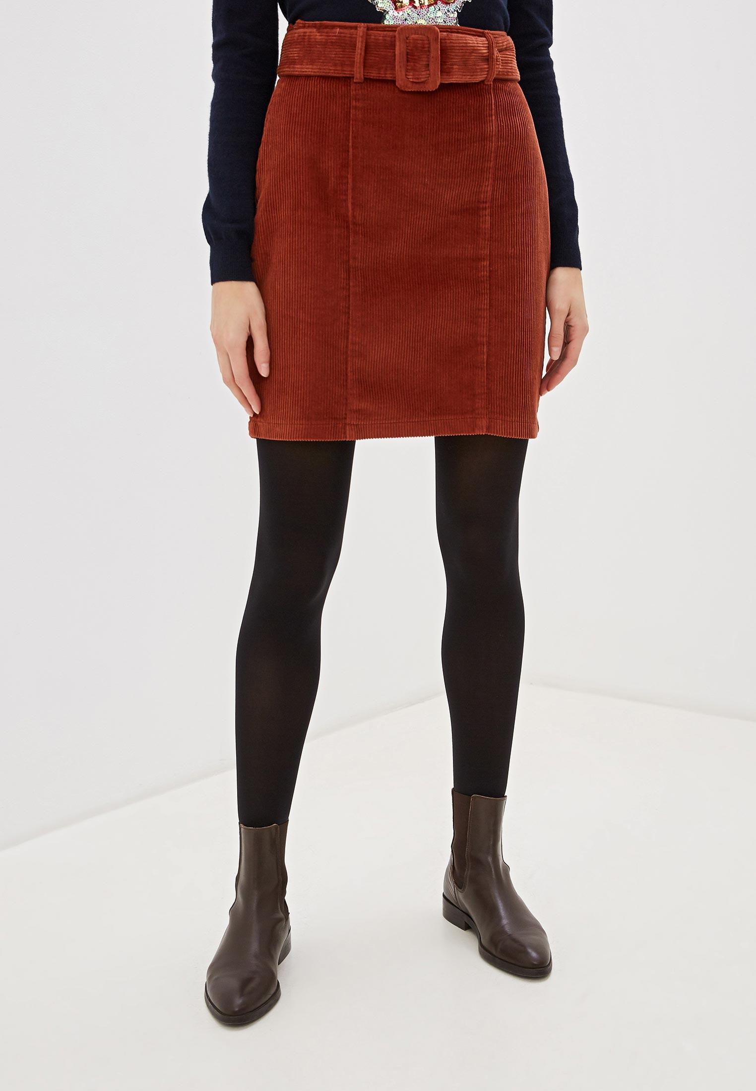 Широкая юбка Dorothy Perkins (Дороти Перкинс) 74306416