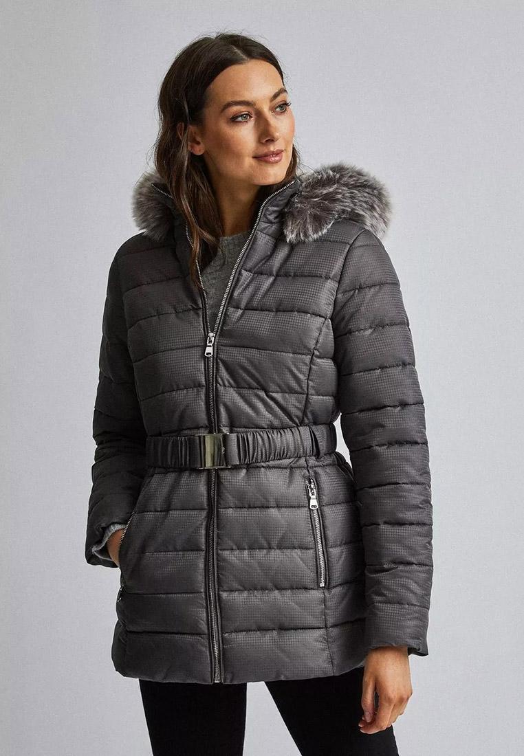 Утепленная куртка Dorothy Perkins (Дороти Перкинс) 92324315