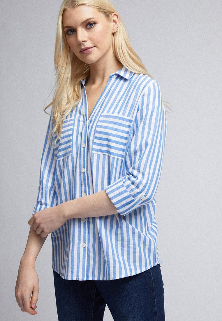 Женские рубашки с длинным рукавом Dorothy Perkins (Дороти Перкинс) 67370911
