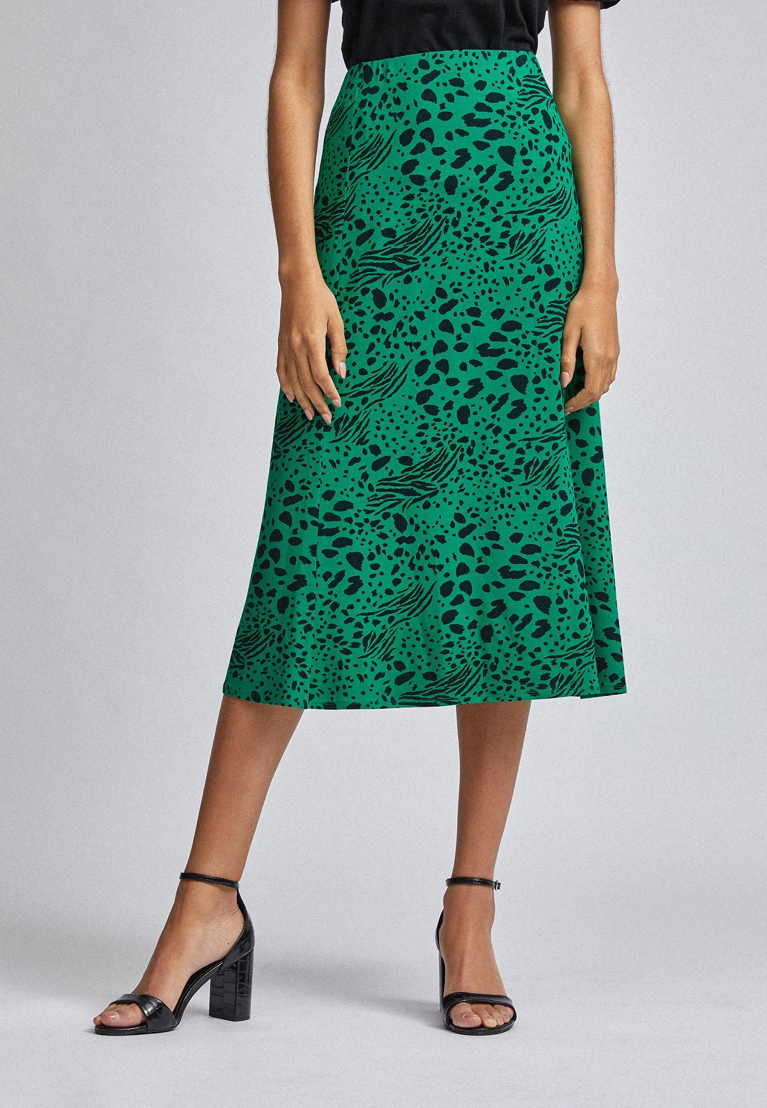 Широкая юбка Dorothy Perkins (Дороти Перкинс) 14231407