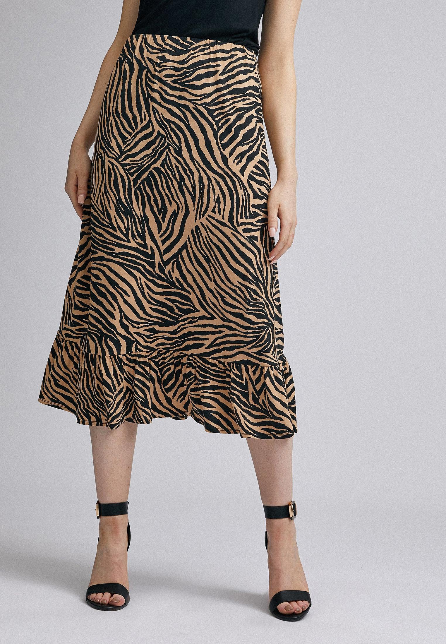 Широкая юбка Dorothy Perkins (Дороти Перкинс) 14232113