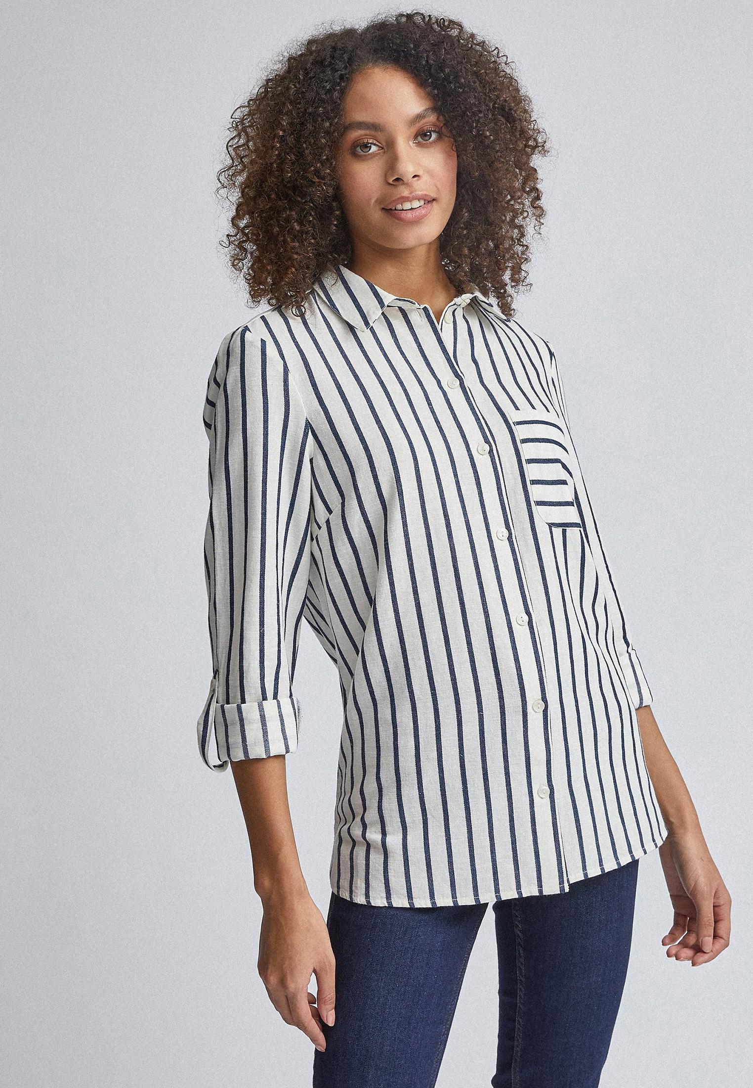 Женские рубашки с длинным рукавом Dorothy Perkins (Дороти Перкинс) 67369410