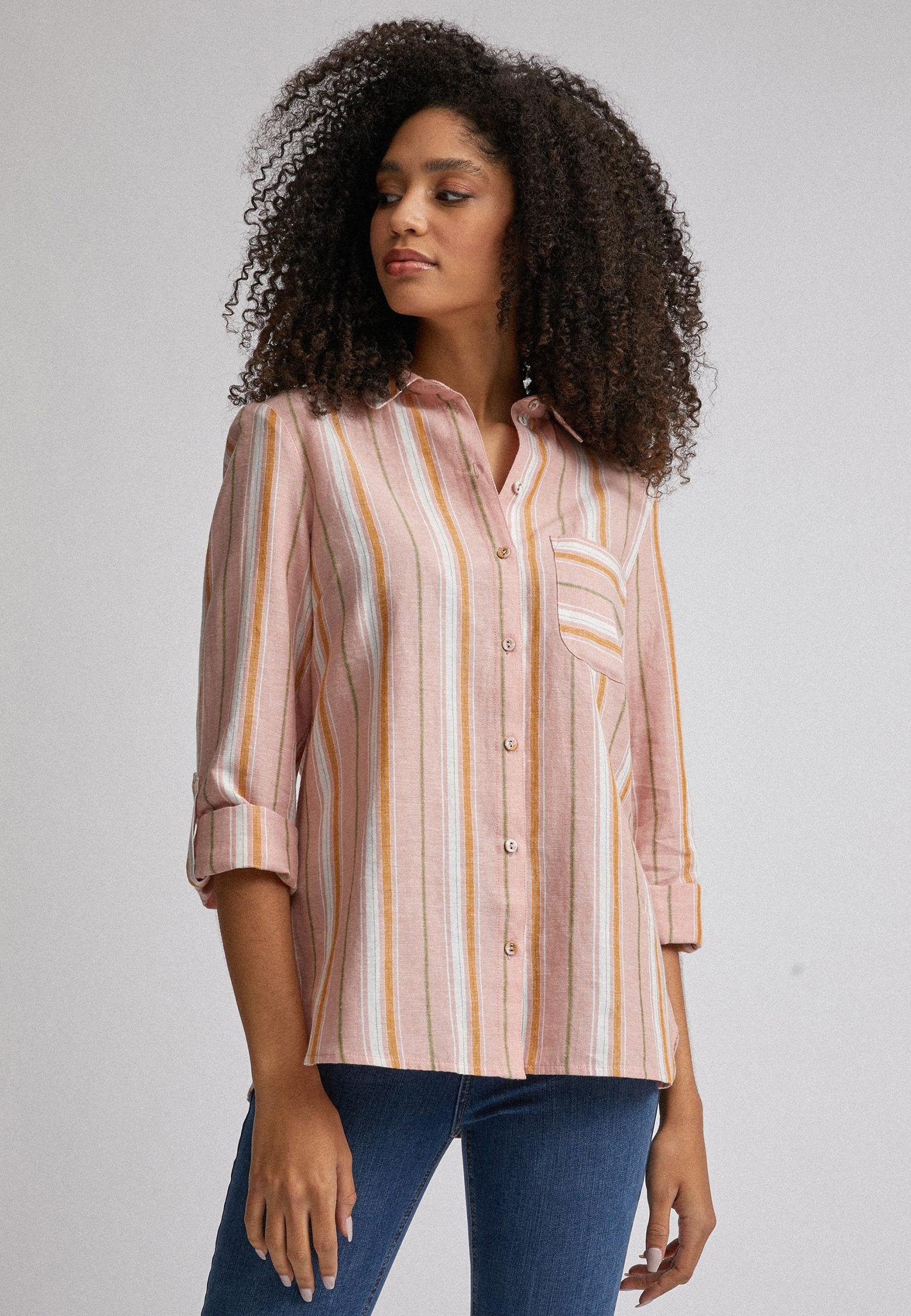 Женские рубашки с длинным рукавом Dorothy Perkins (Дороти Перкинс) 67369503