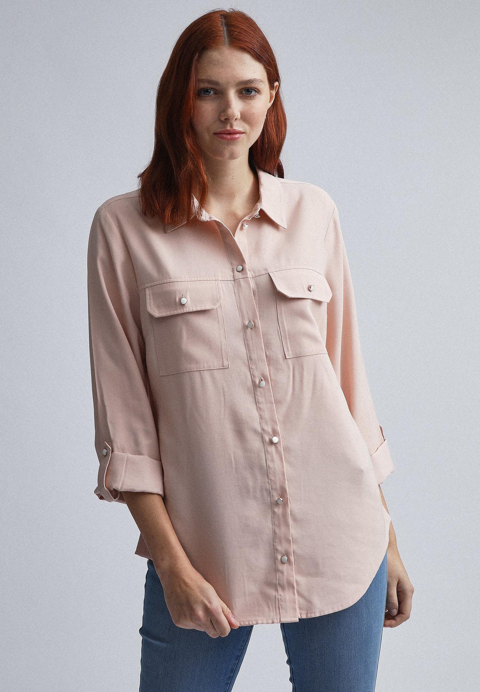 Женские рубашки с длинным рукавом Dorothy Perkins (Дороти Перкинс) 67371715