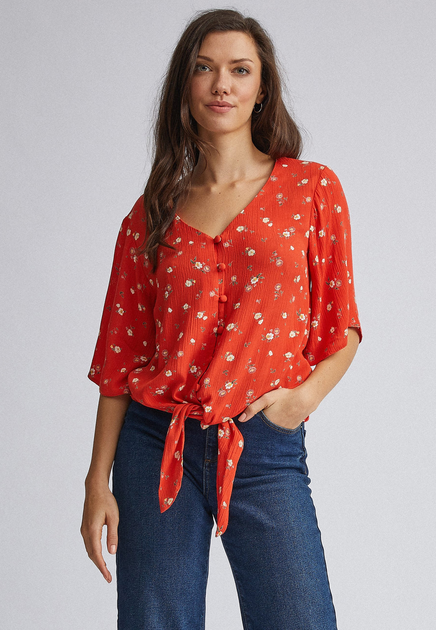 Блуза Dorothy Perkins (Дороти Перкинс) 67474201