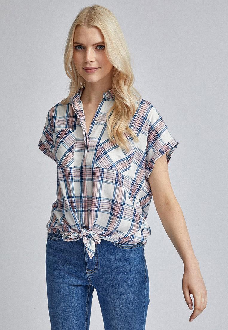Рубашка с коротким рукавом Dorothy Perkins (Дороти Перкинс) 67590398