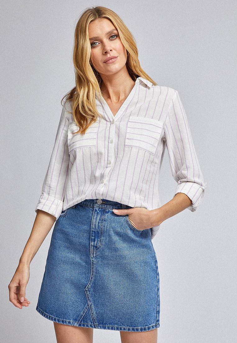 Женские рубашки с длинным рукавом Dorothy Perkins (Дороти Перкинс) 67489812