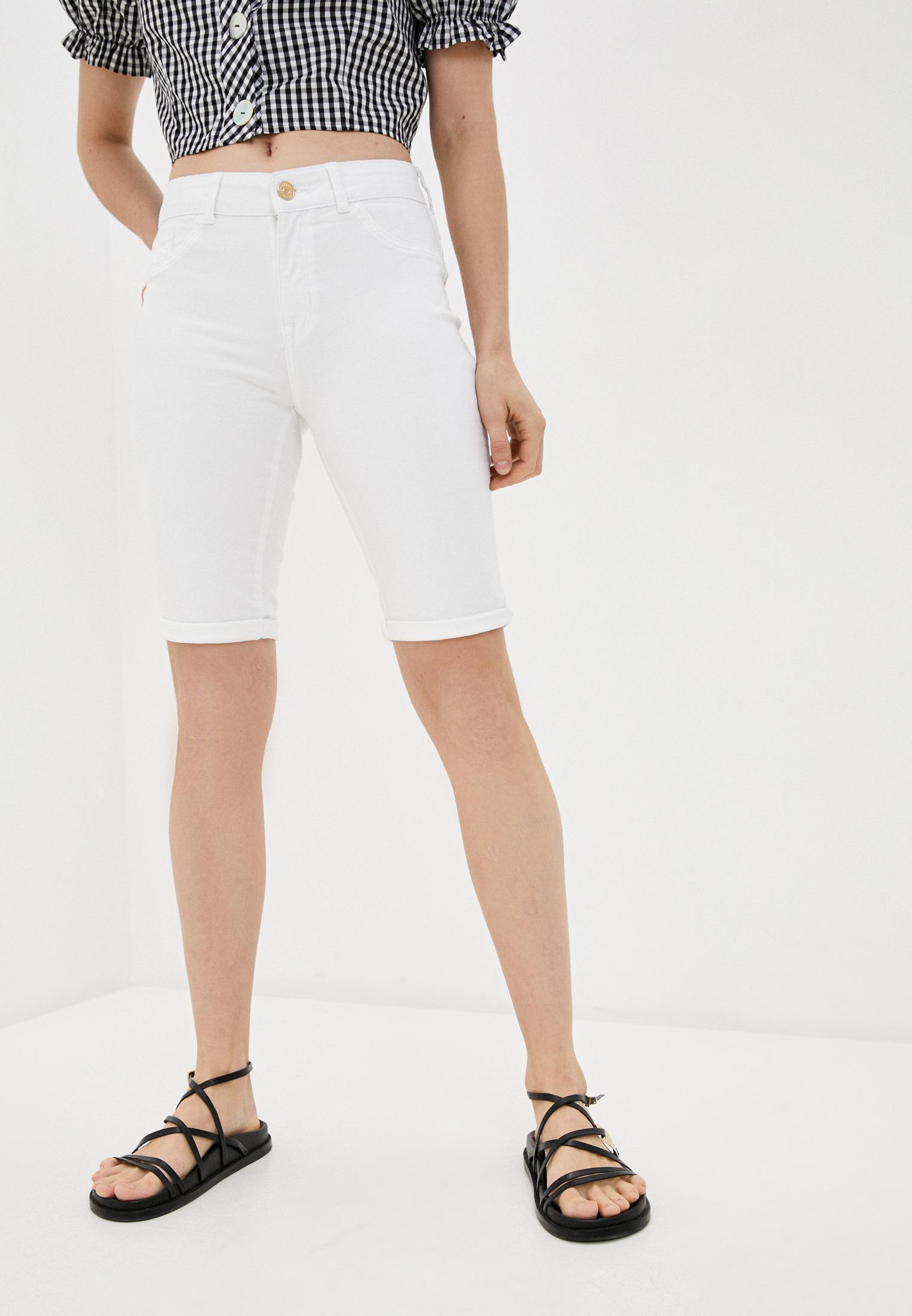 Женские джинсовые шорты Dorothy Perkins (Дороти Перкинс) 74417919