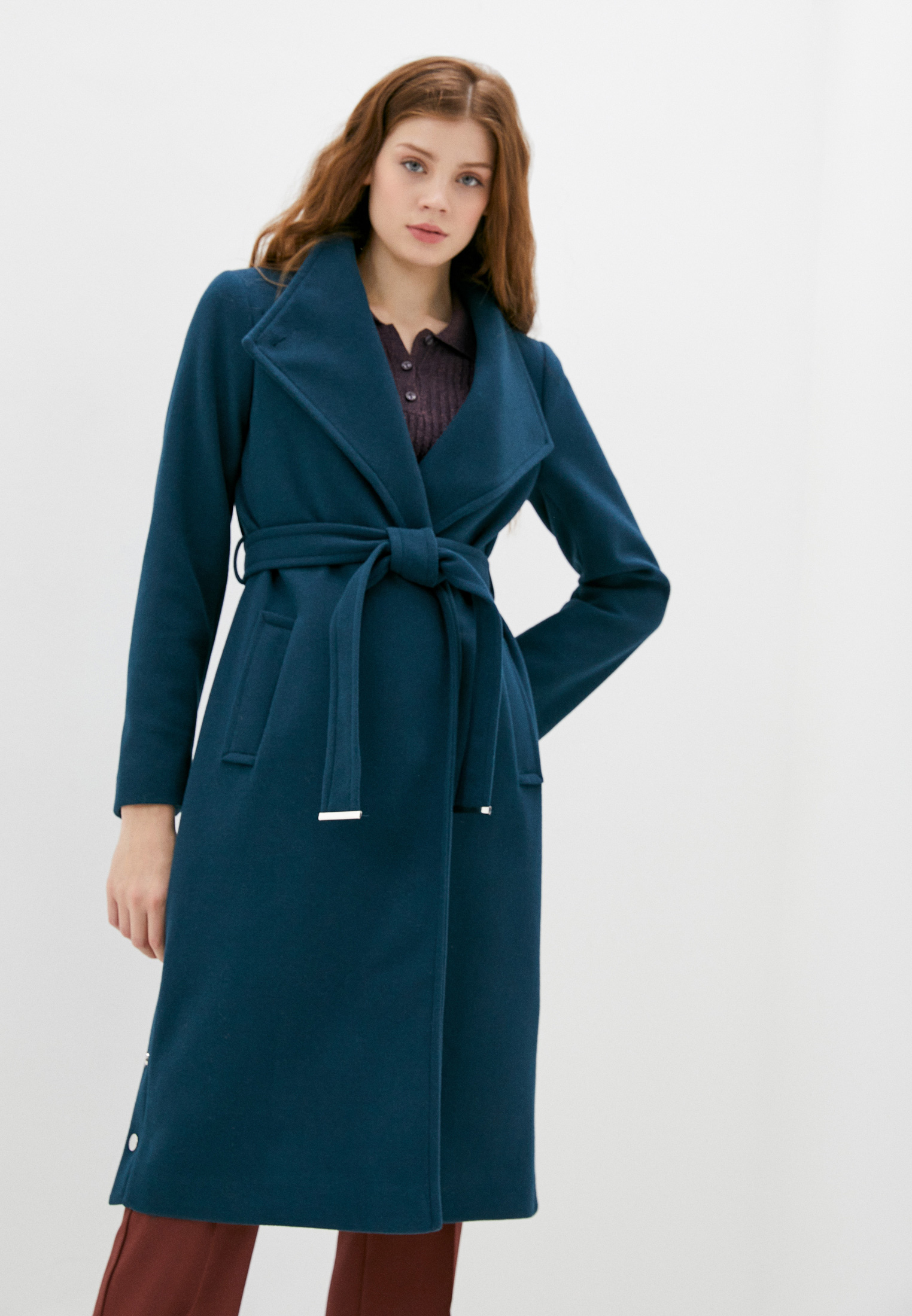 Женские пальто Dorothy Perkins (Дороти Перкинс) 98501107