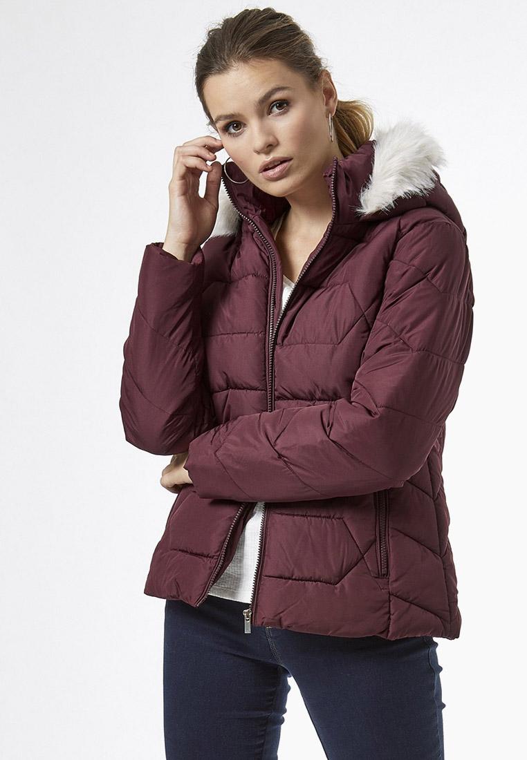 Утепленная куртка Dorothy Perkins (Дороти Перкинс) 92540901