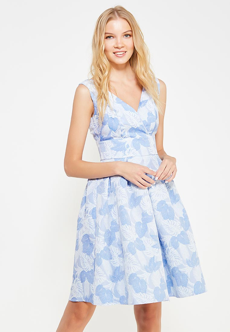Летнее платье Dorothy Perkins (Дороти Перкинс) 12529350