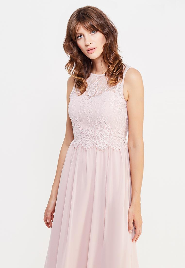 Вечернее / коктейльное платье Dorothy Perkins (Дороти Перкинс) 12565455: изображение 2