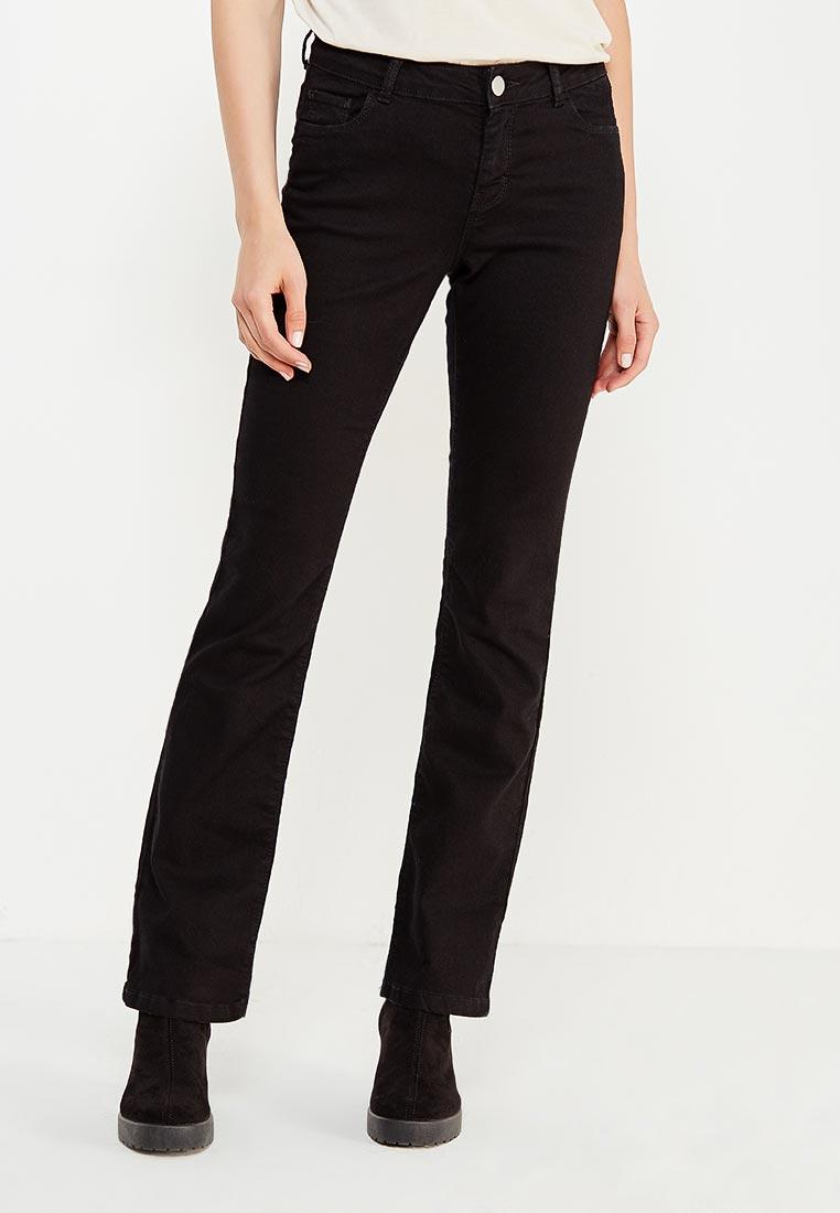 Широкие и расклешенные джинсы Dorothy Perkins (Дороти Перкинс) 70477210: изображение 1