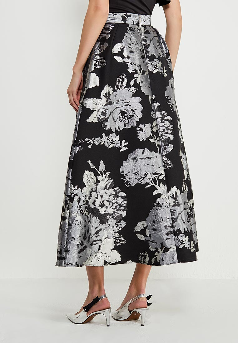 Широкая юбка Dorothy Perkins (Дороти Перкинс) 12599600: изображение 3