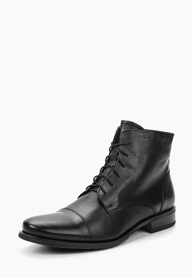 Мужские ботинки Domeno 2298