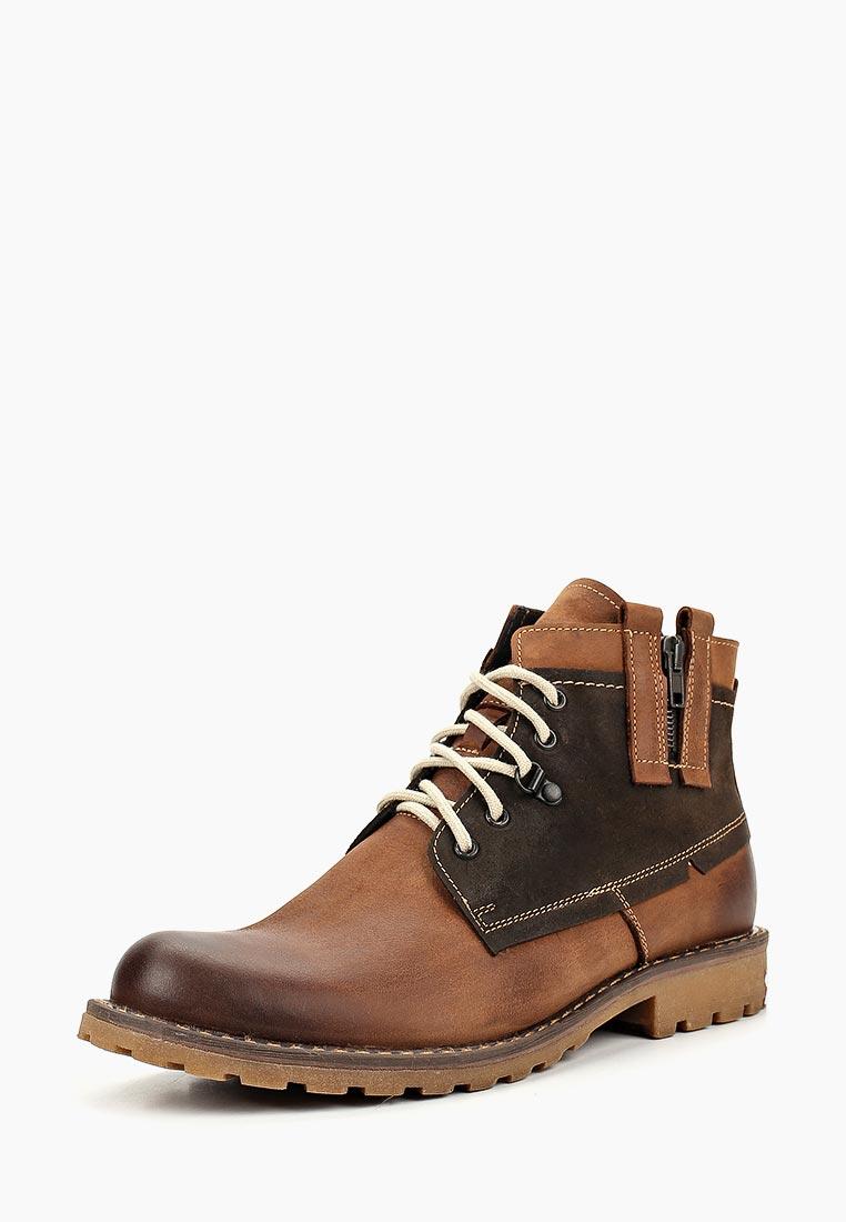 Мужские ботинки Domeno 2668
