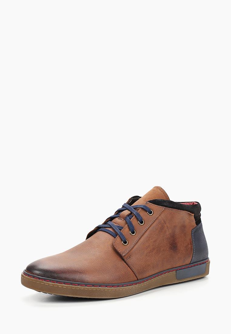 Мужские ботинки Domeno 3399