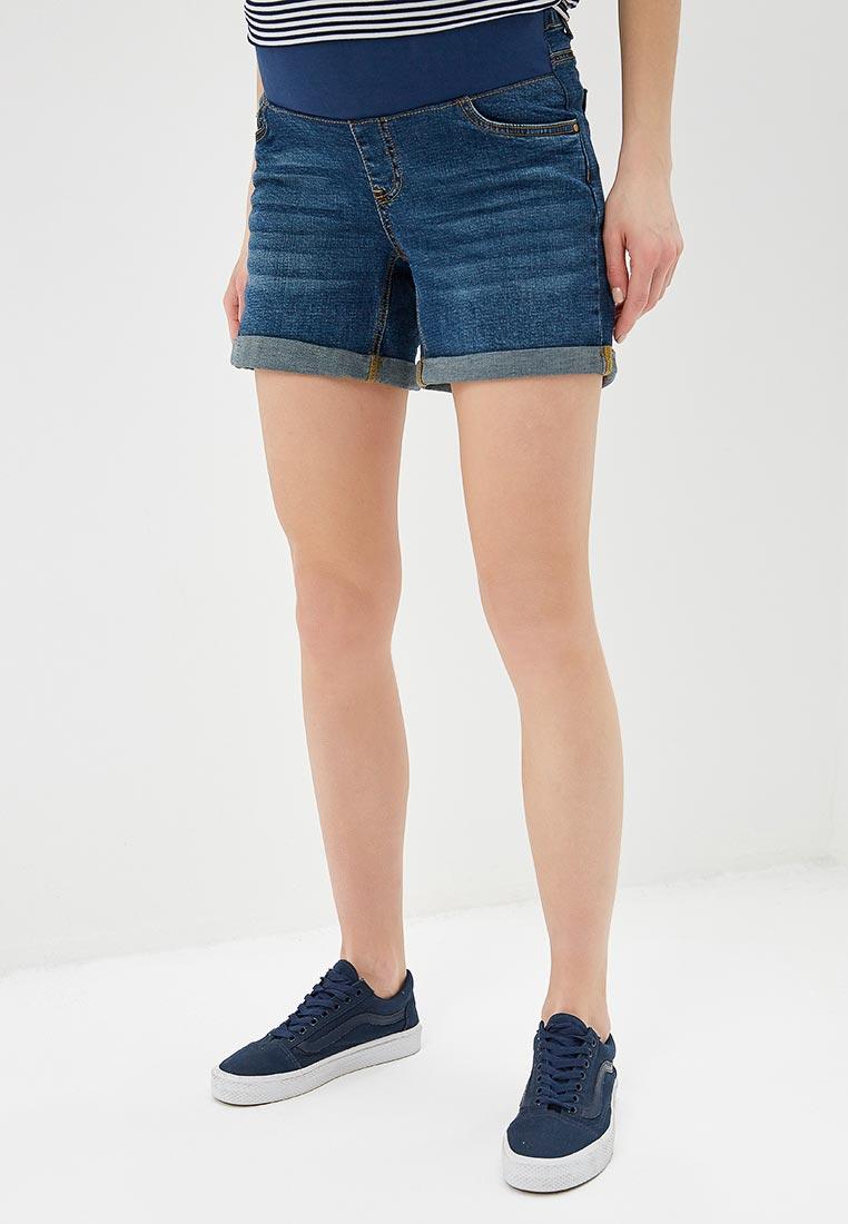 Женские джинсовые шорты Dorothy Perkins Maternity 17207911