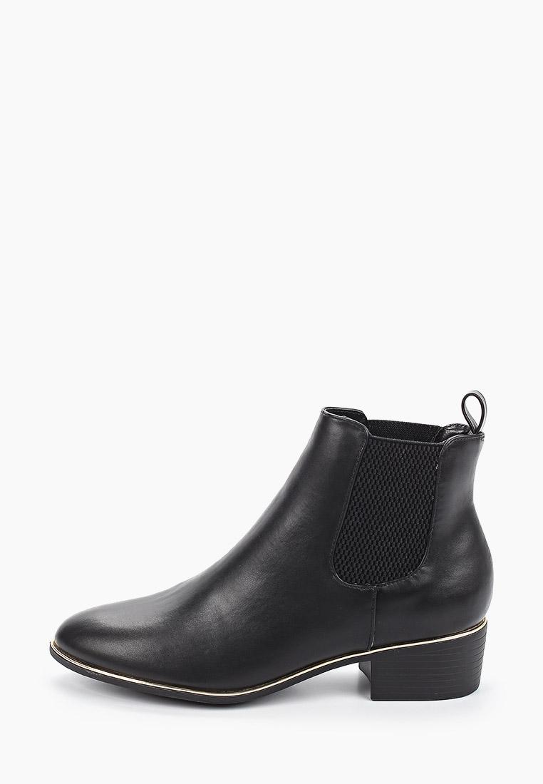 Женские ботинки Dorothy Perkins Curve (Дороти Перкинс Курве) 19504613