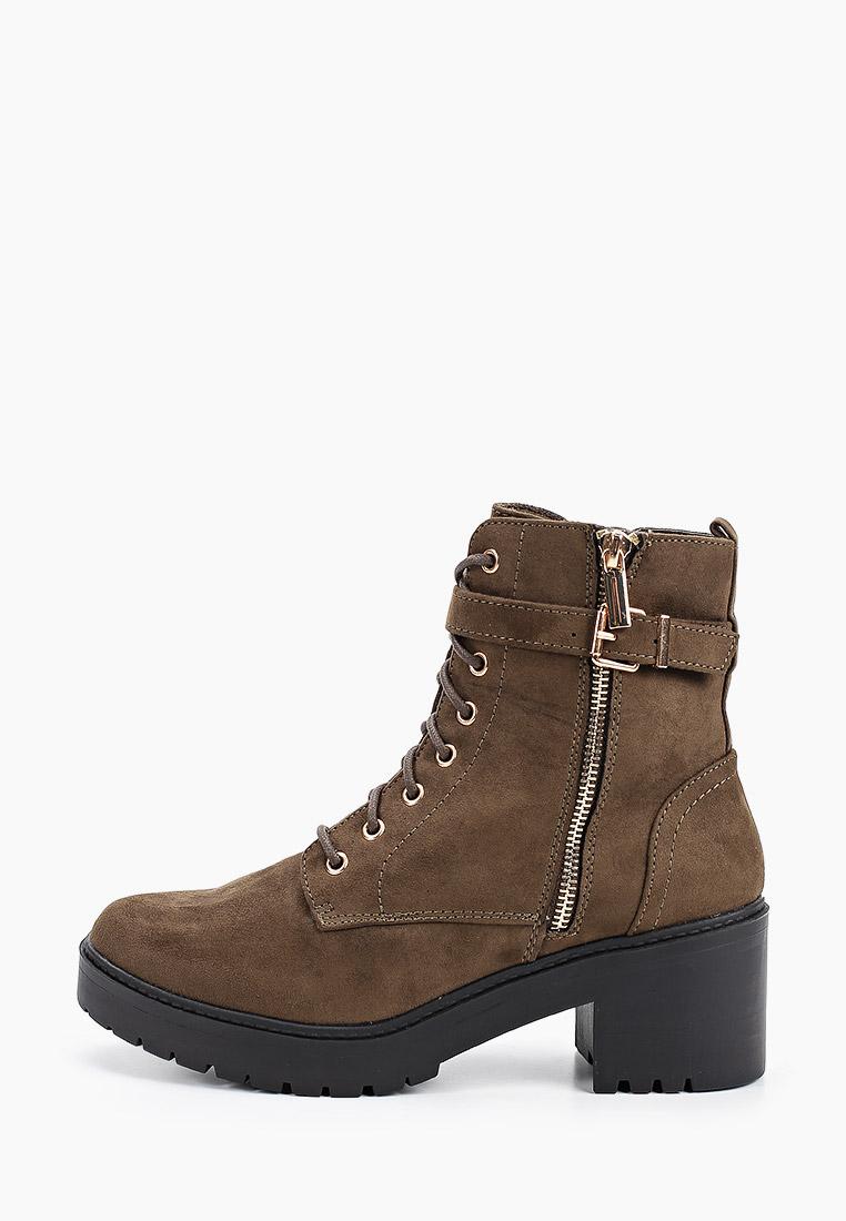 Женские ботинки Dorothy Perkins (Дороти Перкинс) 19517007