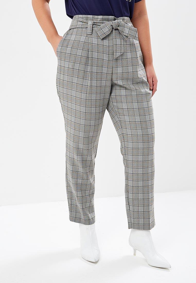 Женские зауженные брюки Dorothy Perkins Curve (Дороти Перкинс Курве) 3151162
