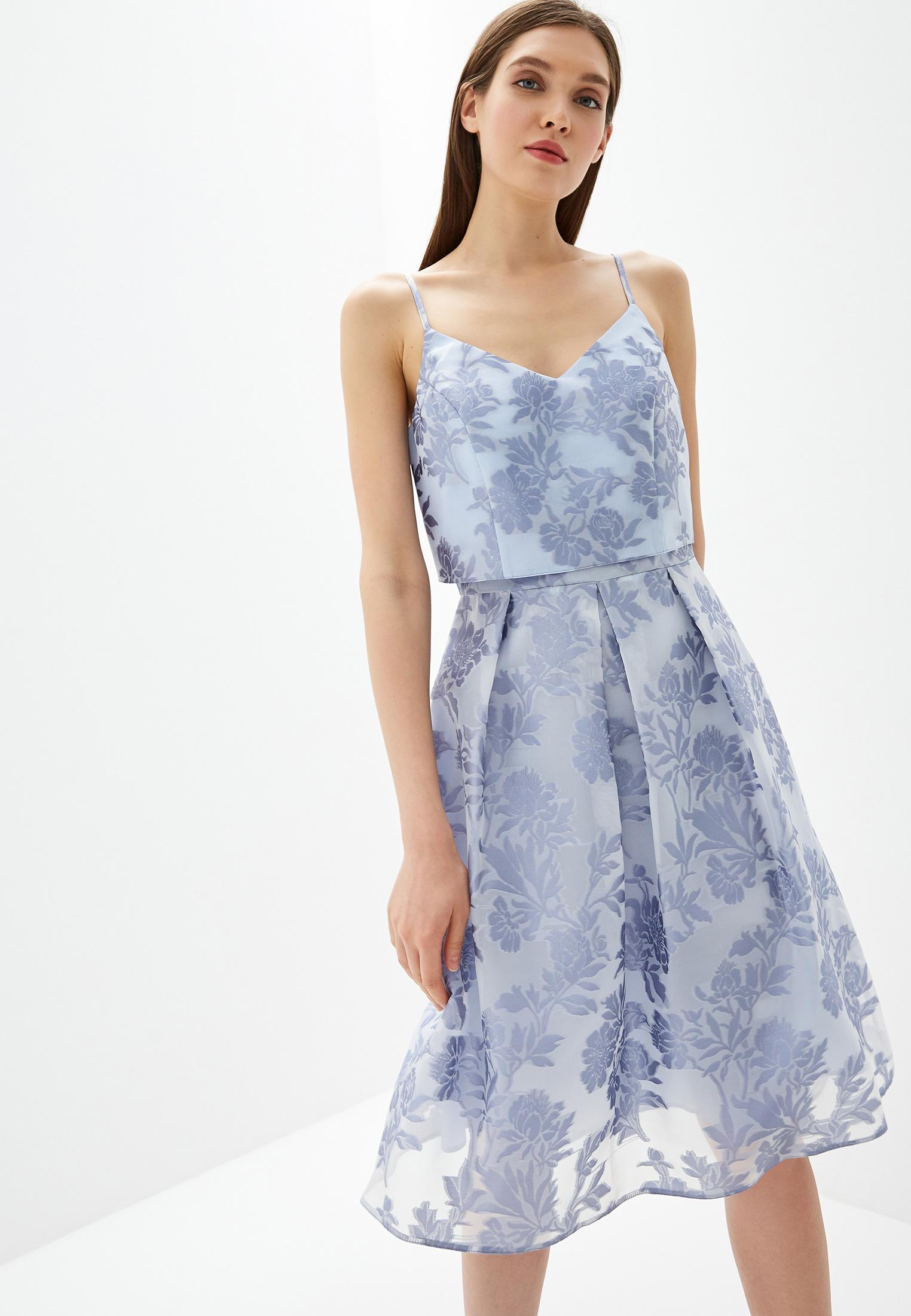 Повседневное платье Dorothy Perkins Curve (Дороти Перкинс Курве) 12231011