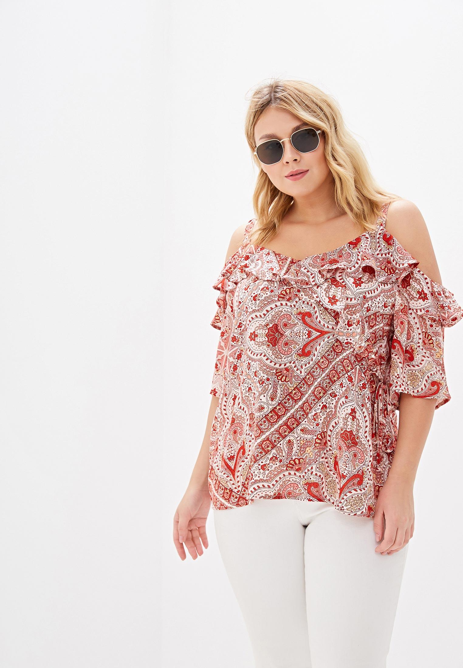 Блуза Dorothy Perkins Curve (Дороти Перкинс Курве) 3231320