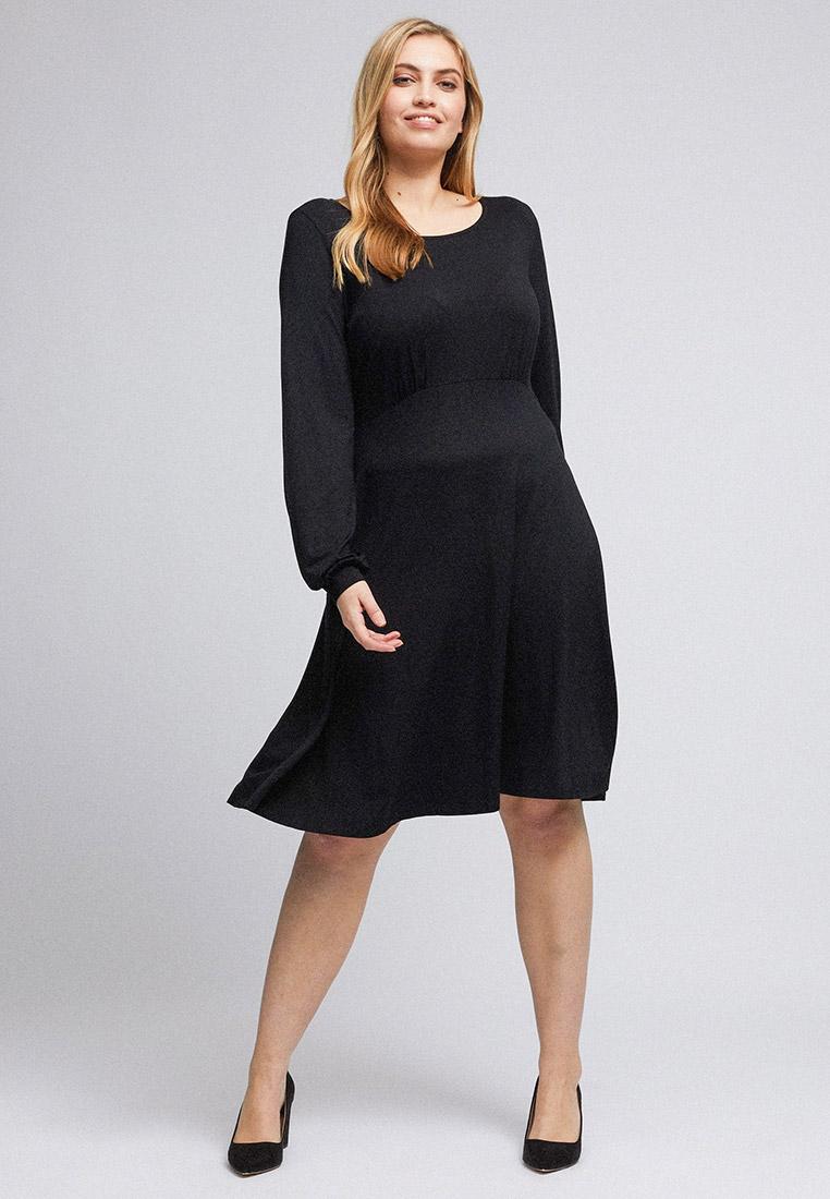 Повседневное платье Dorothy Perkins Curve (Дороти Перкинс Курве) 3494213