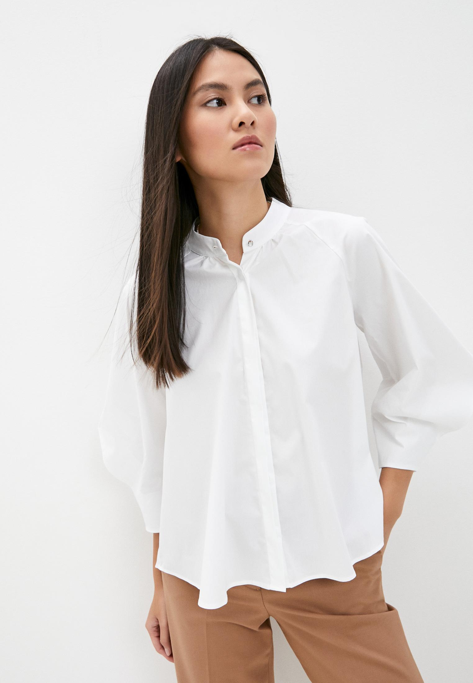 Женские рубашки с длинным рукавом DonDup DC156